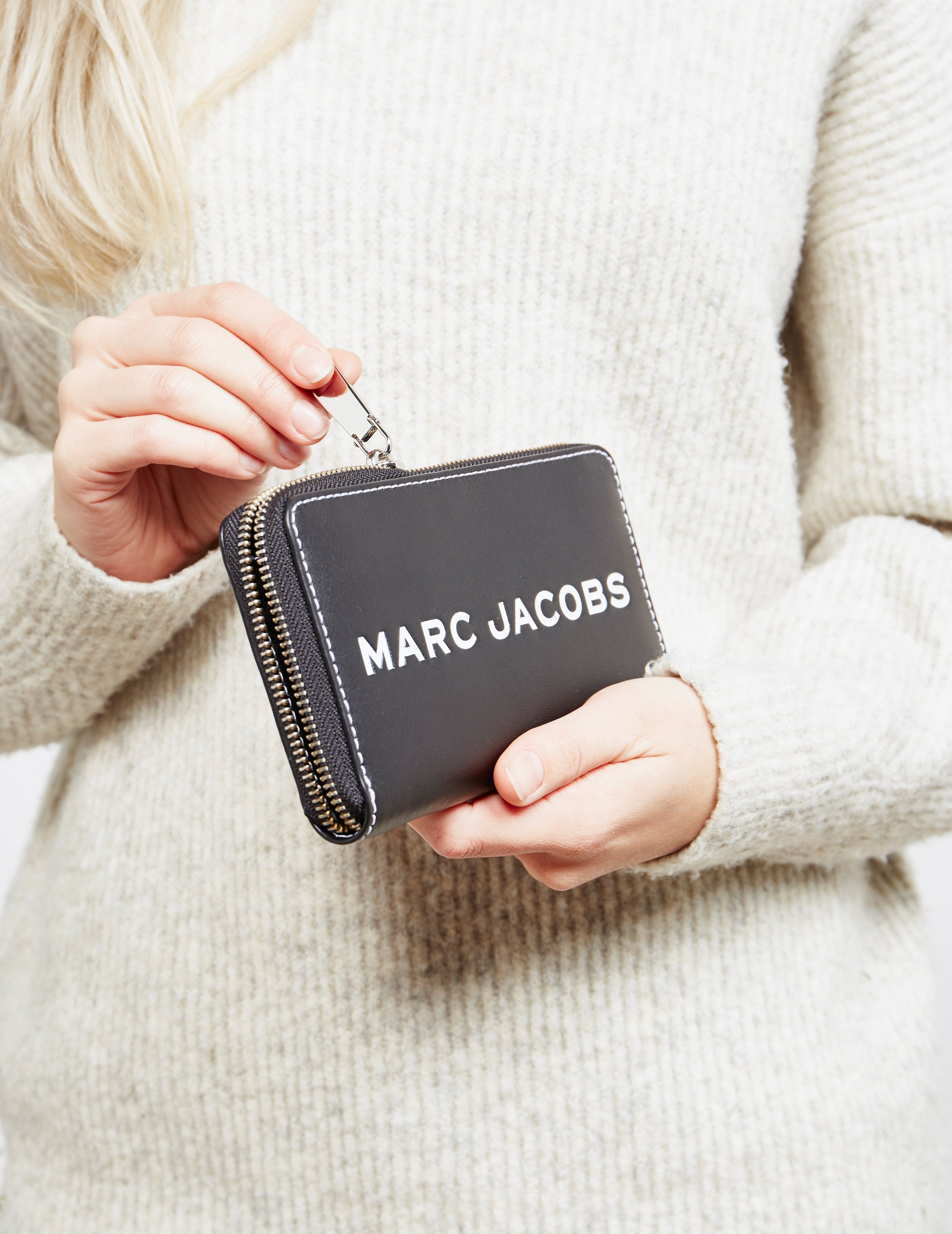 Marc Jacobs Logo Purse