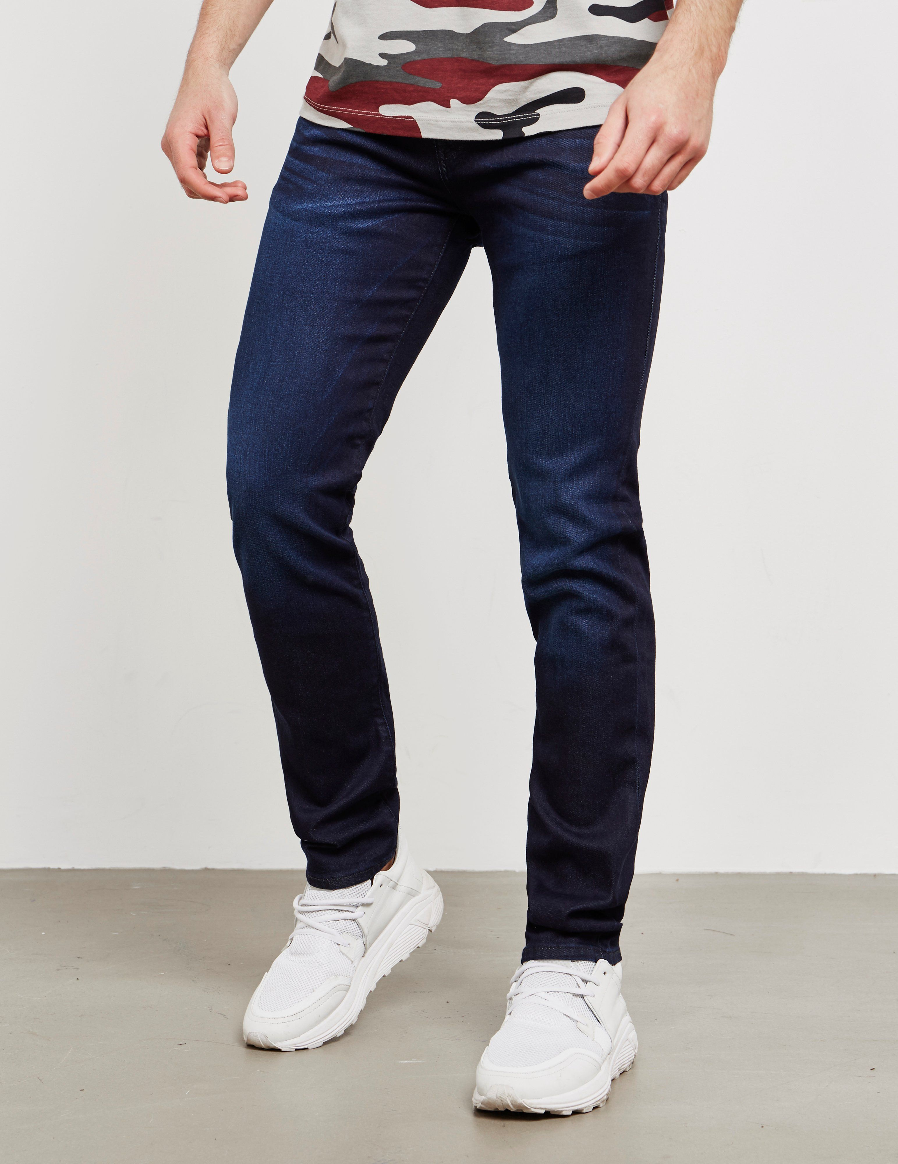 True Religion Rocco Jeans