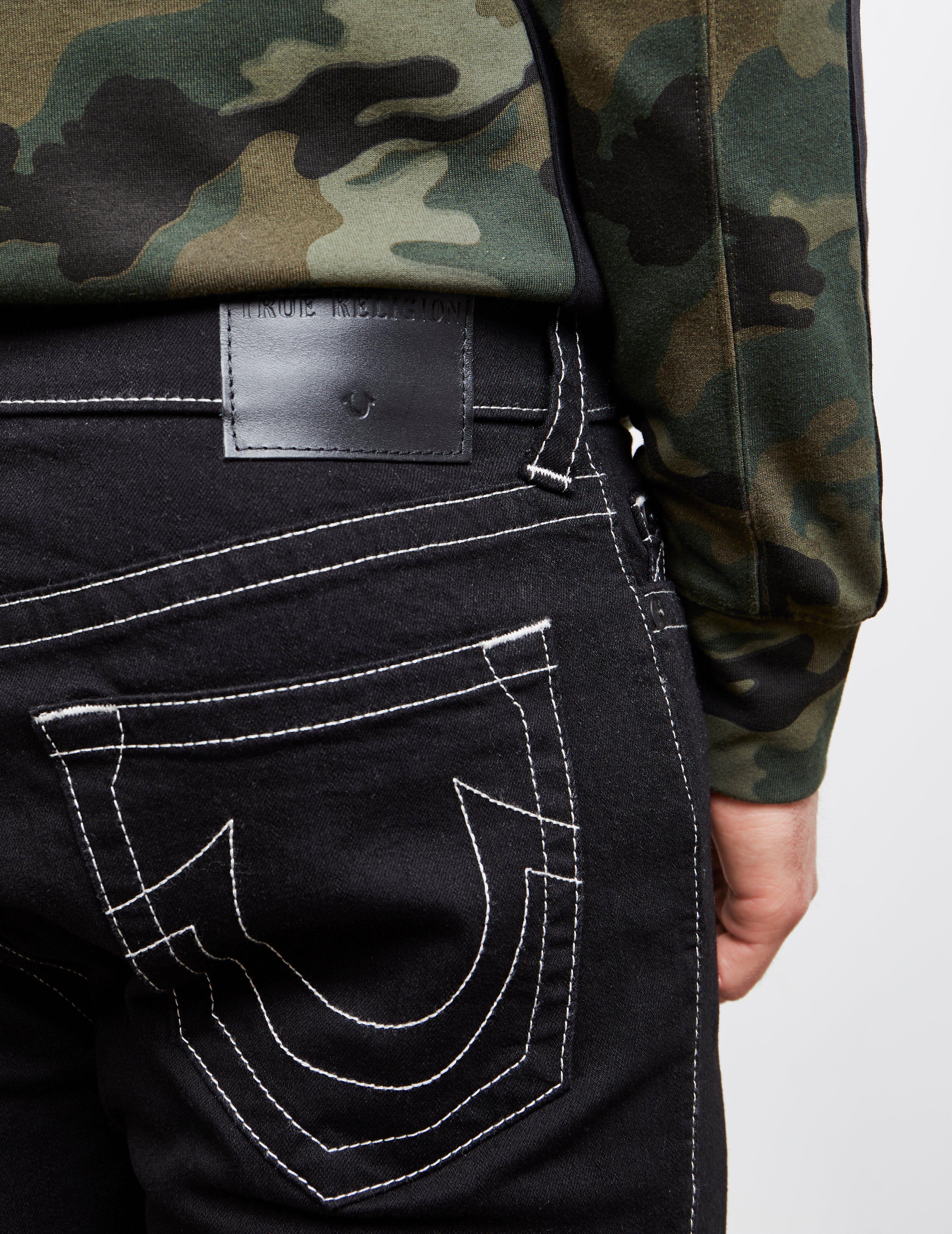 True Religion Jack Slim Jeans