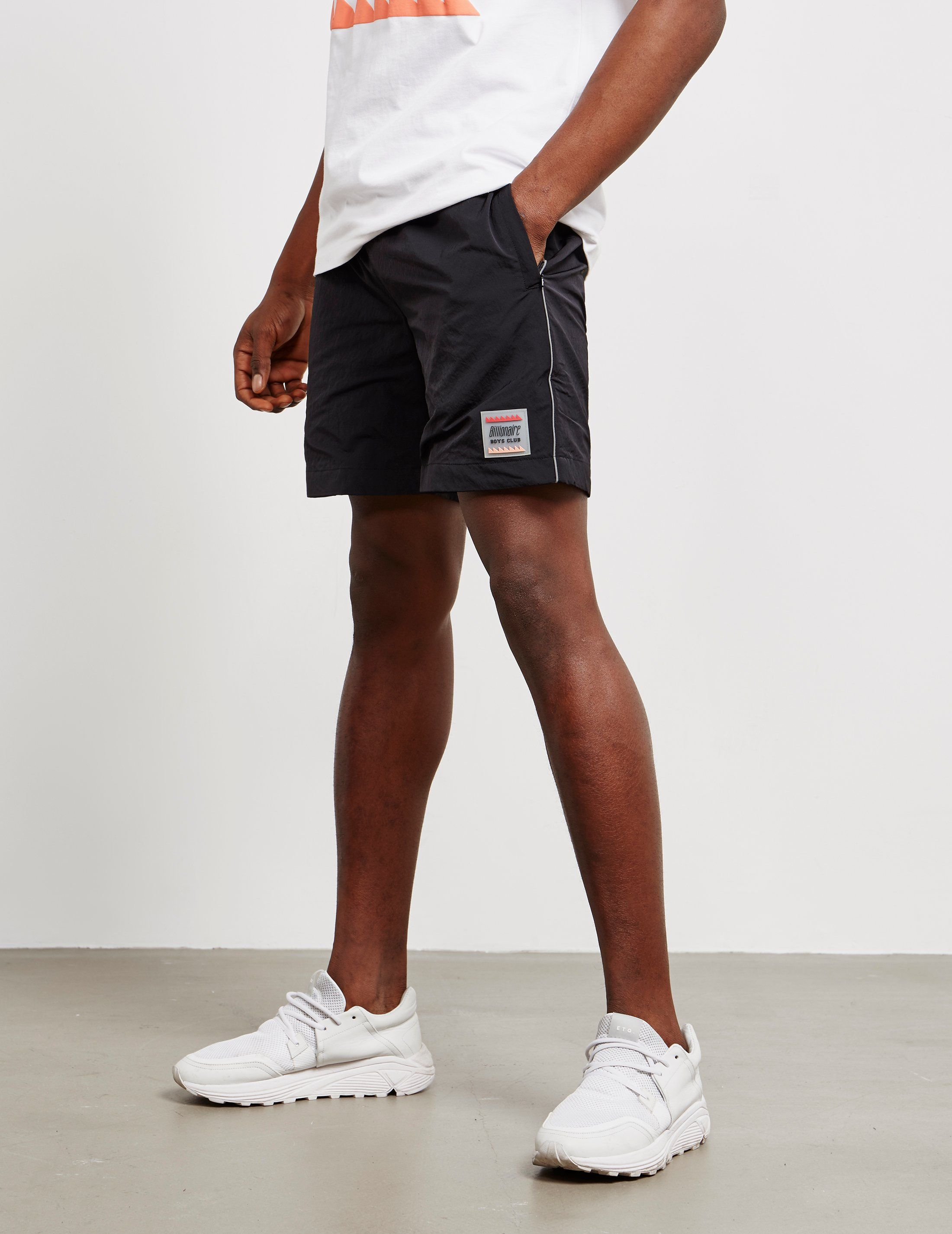 Billionaire Boys Club Oscillating Shorts
