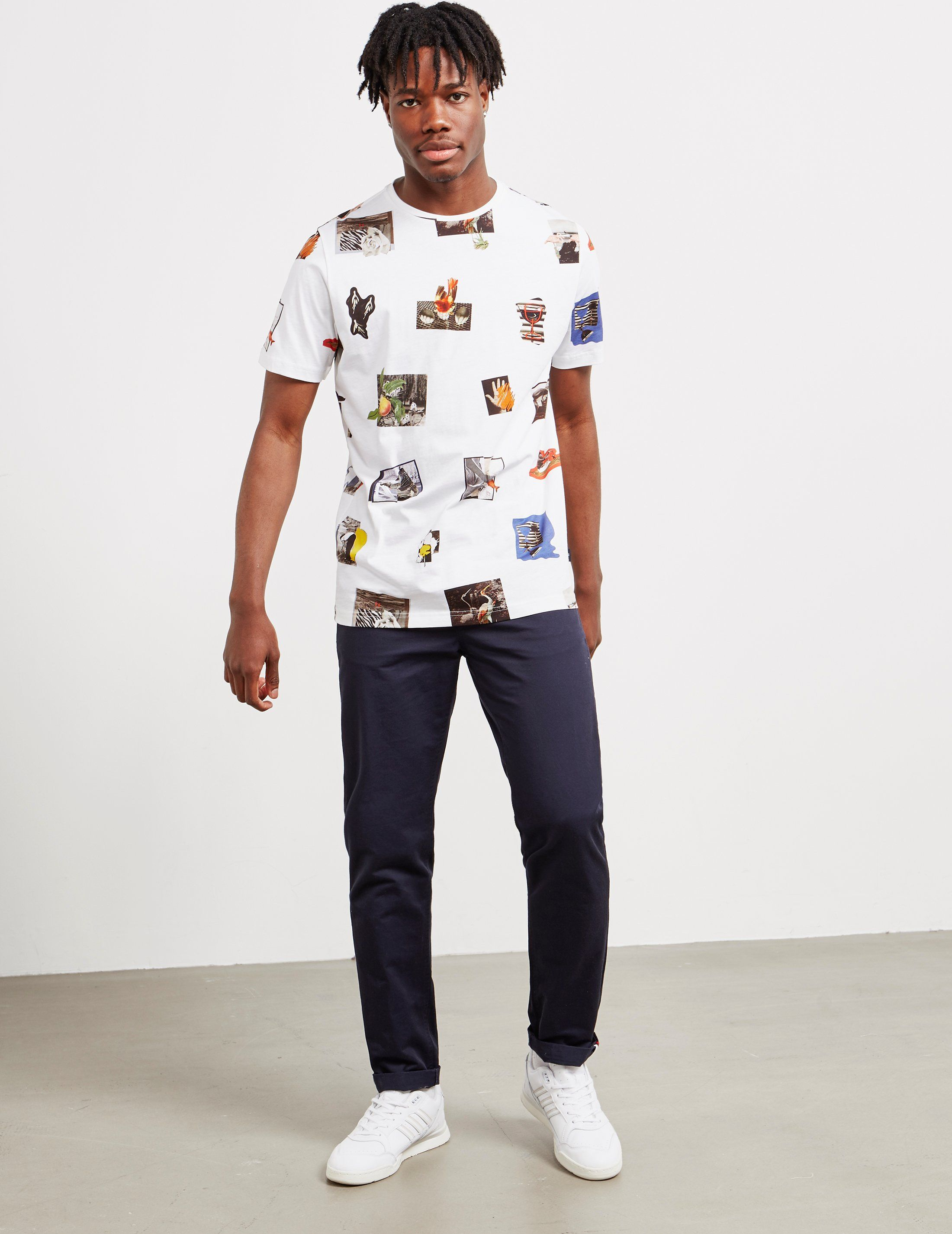 PS Paul Smith Paul Photo Short Sleeve T-Shirt - Online Exclusive