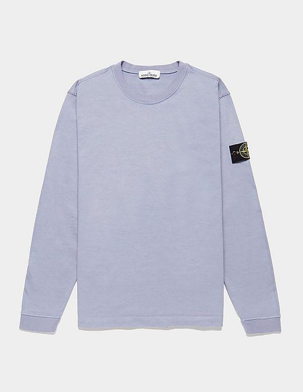 4d5f882f0b Stone Island Badge Sweatshirt