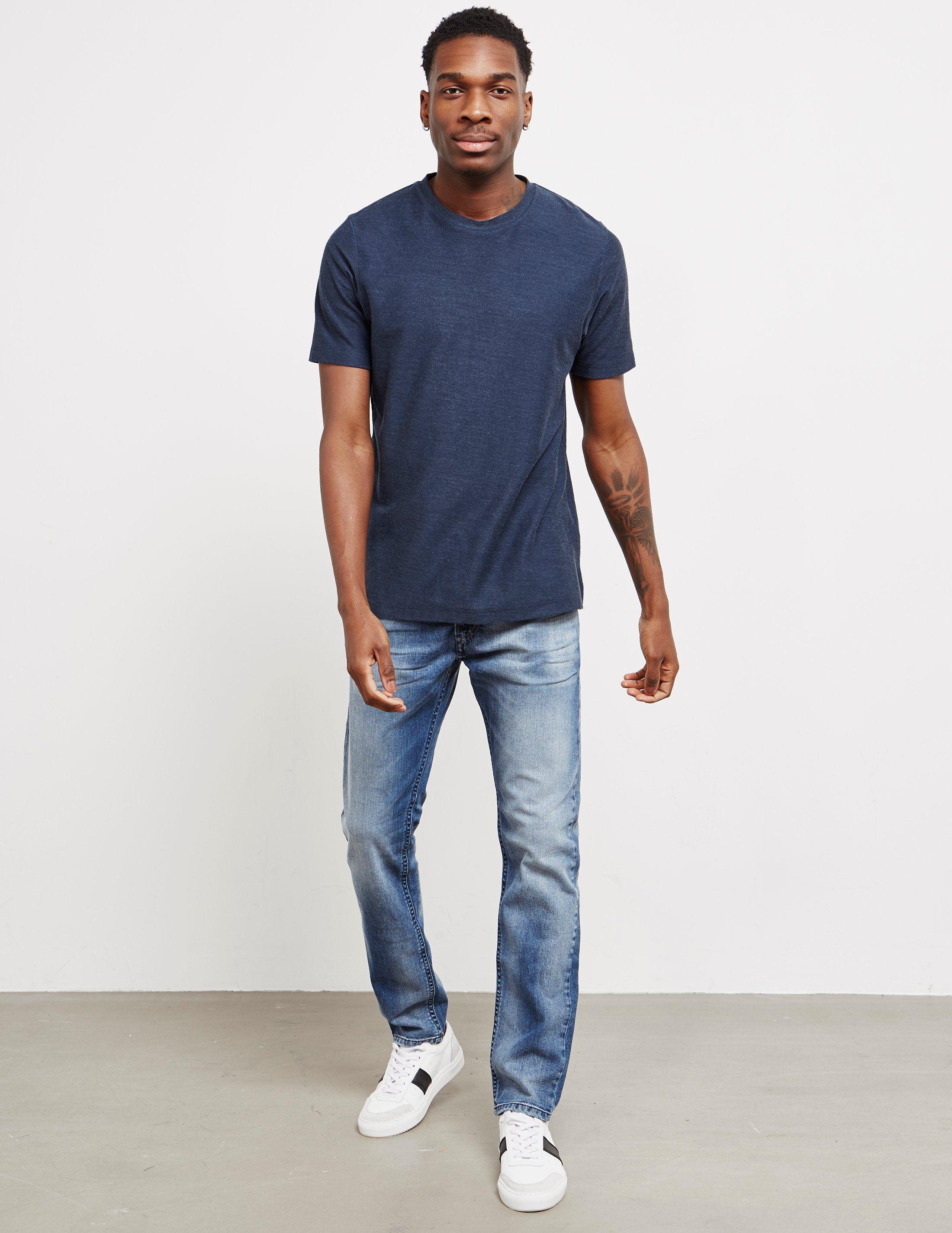 Diesel Thommer Restart Slim Jeans