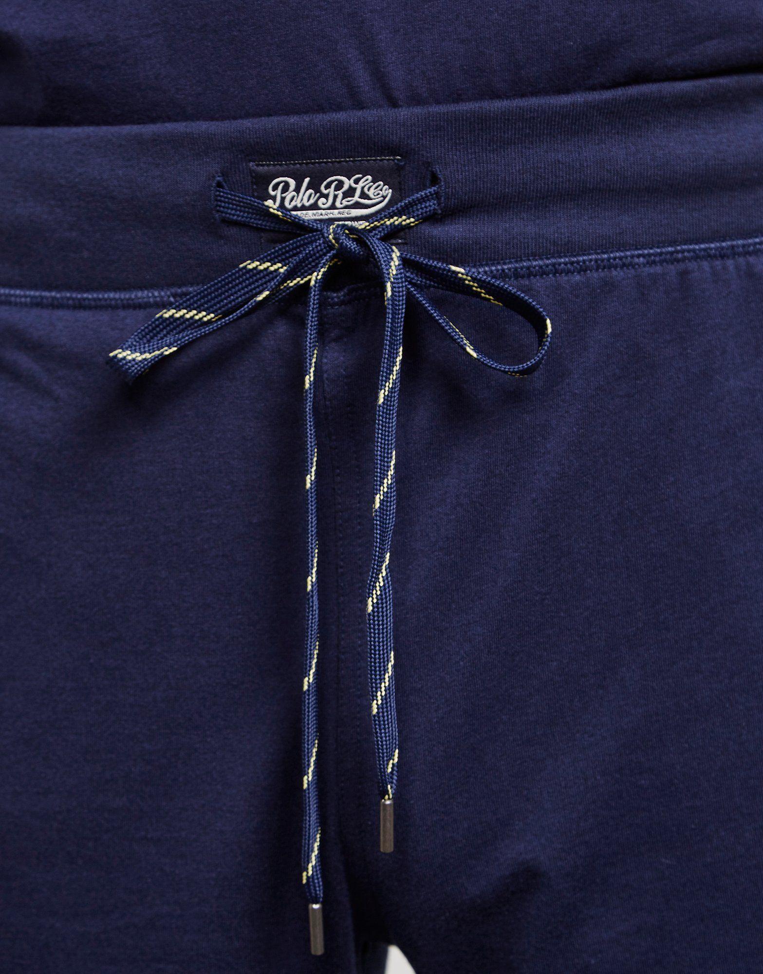 Polo Ralph Lauren Underwear Polo Fleece Shorts
