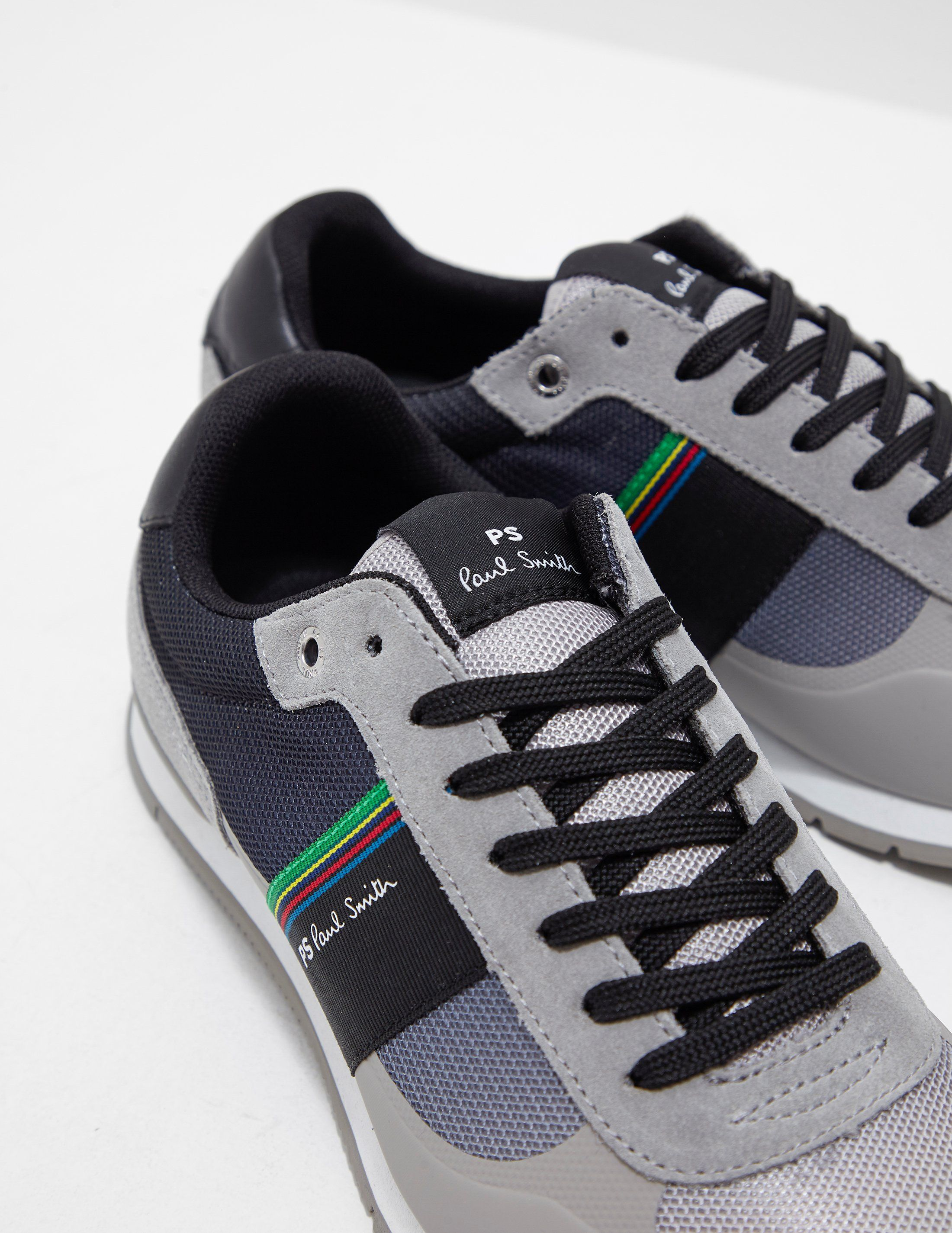 PS Paul Smith Ericson Mesh Trainers