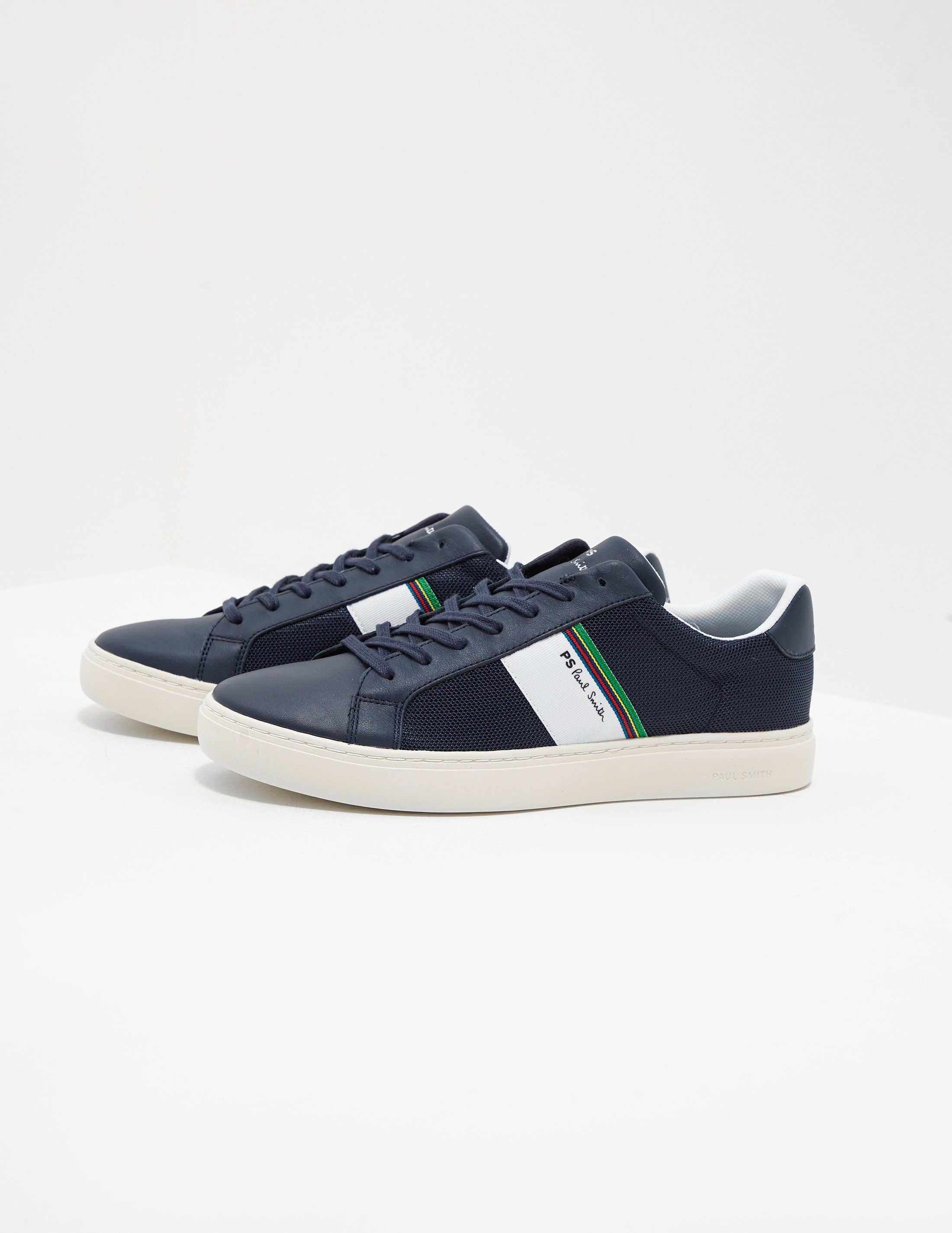 PS Paul Smith Rex Mesh Trainers