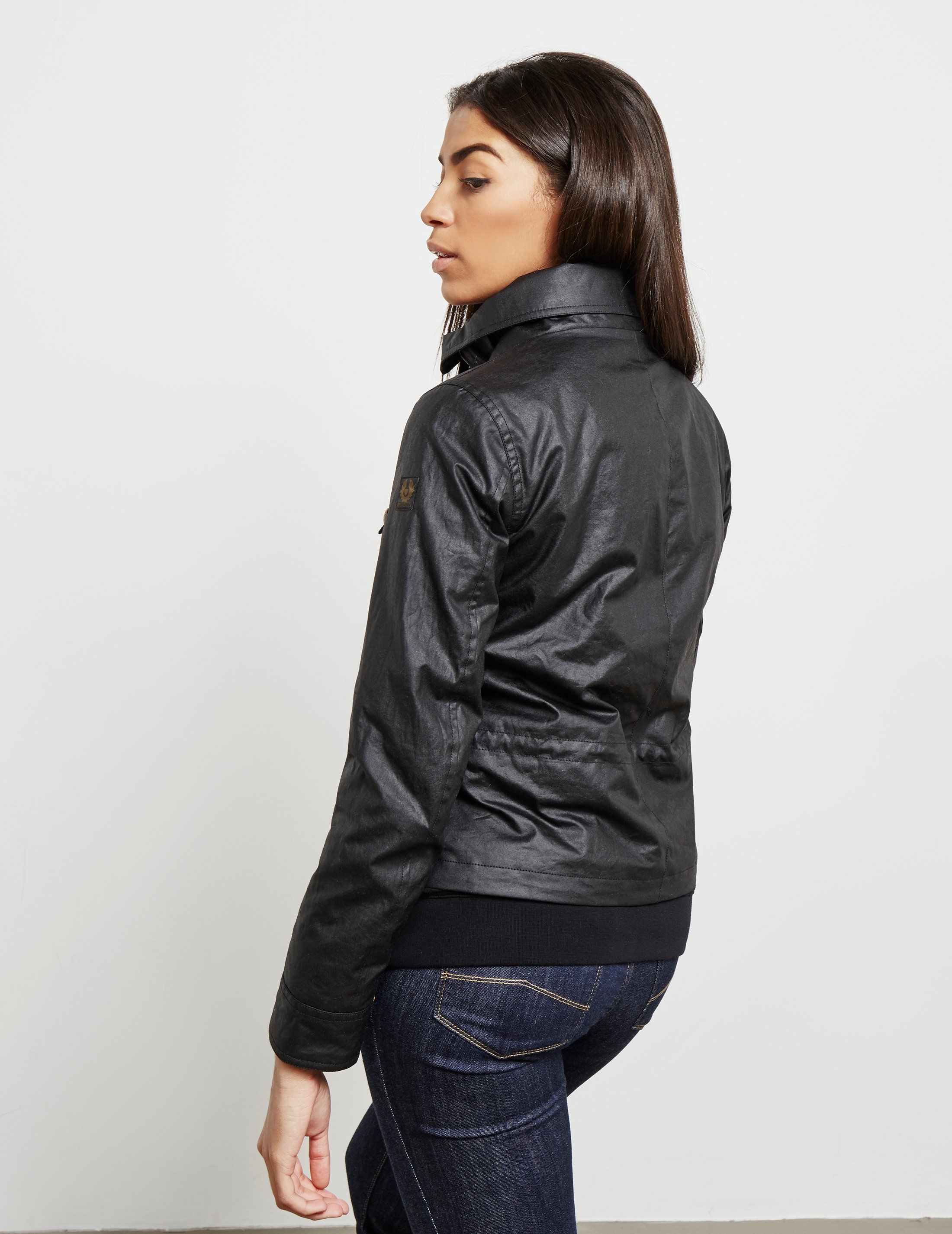 Belstaff Guildford Wax Jacket