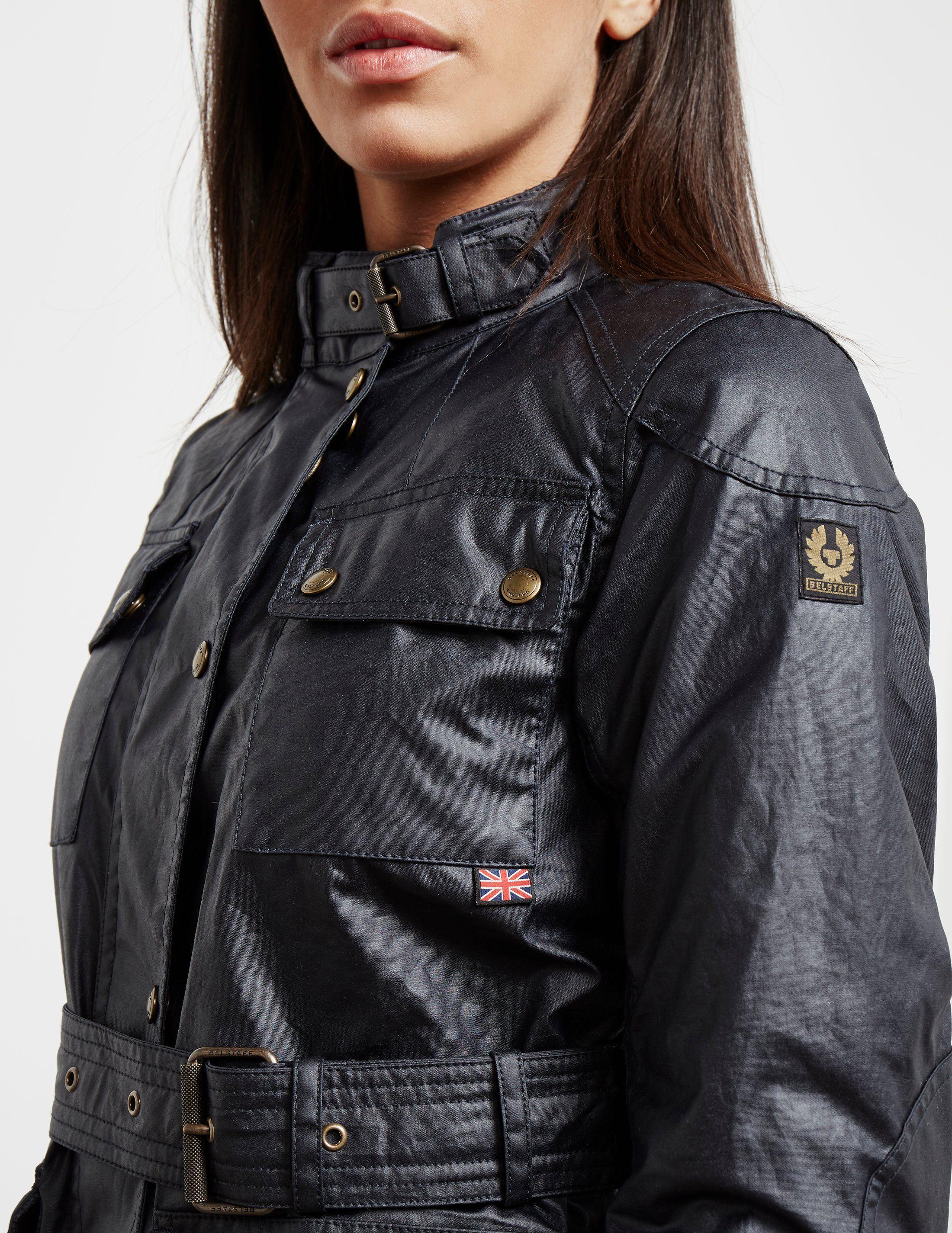 Belstaff Trailmaster Wax Jacket