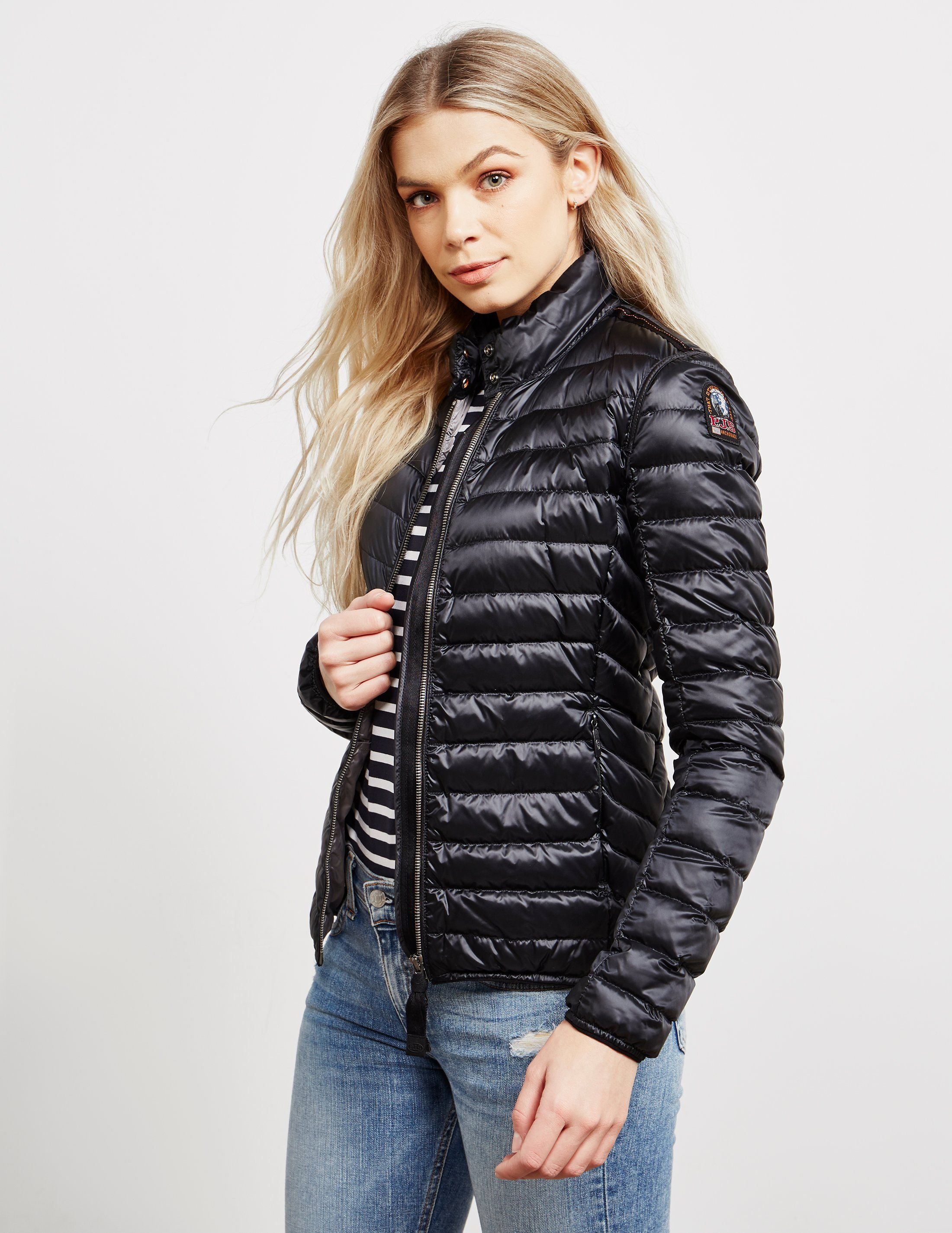 Parajumpers Leonore Sheen Padded Jacket - Online Exclusive