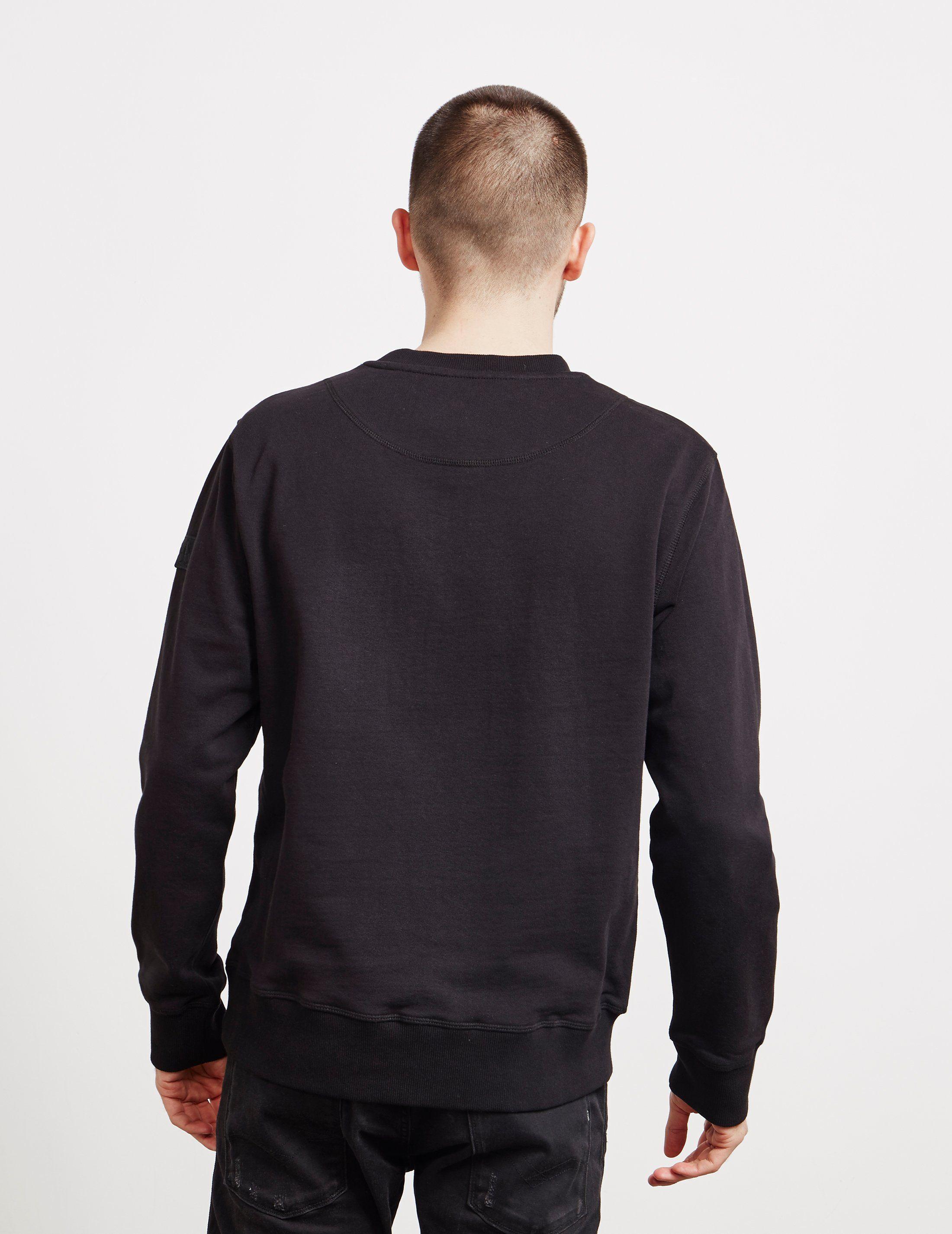Moose Knuckles Munster Sweatshirt