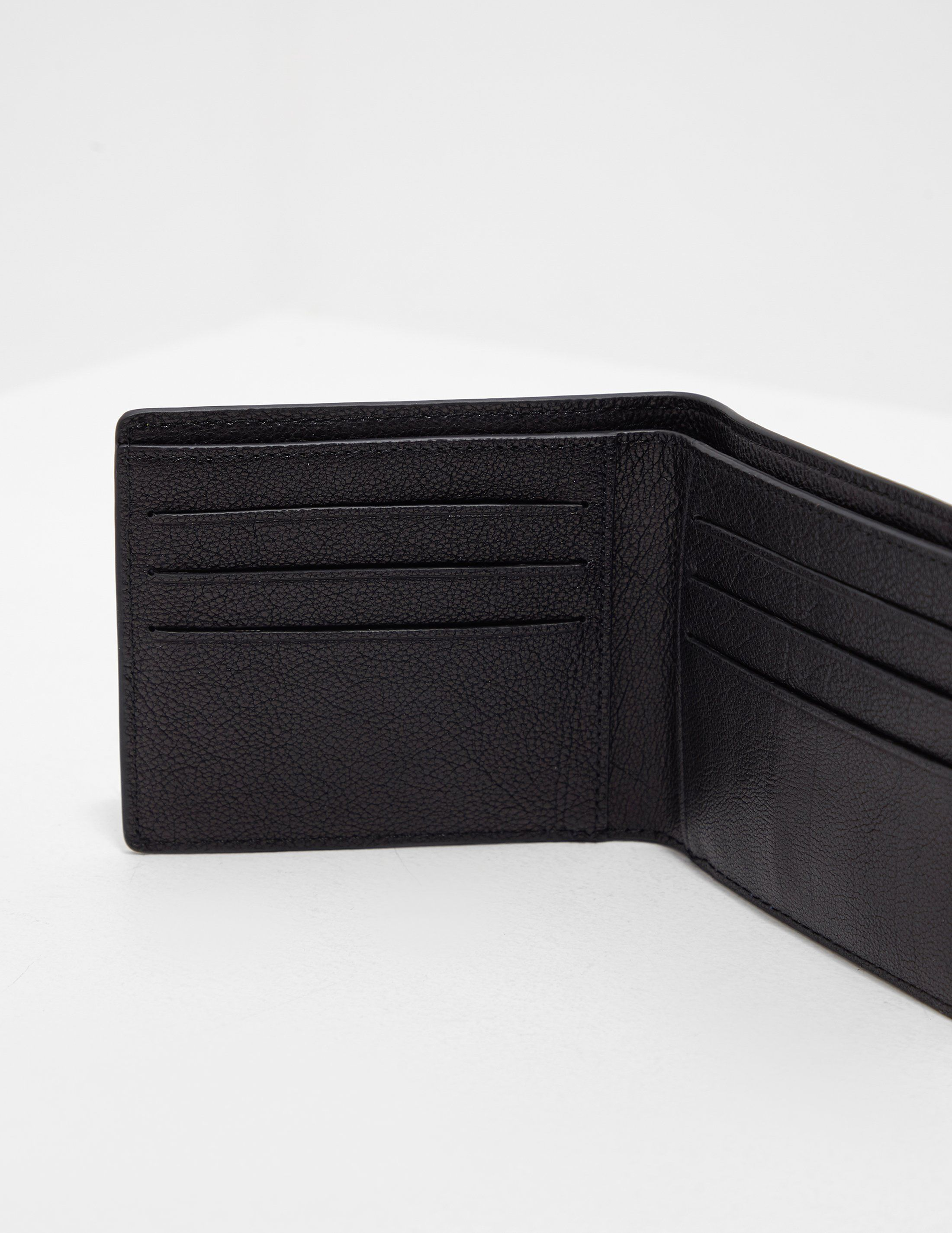 PS Paul Smith Multi Stitch Wallet