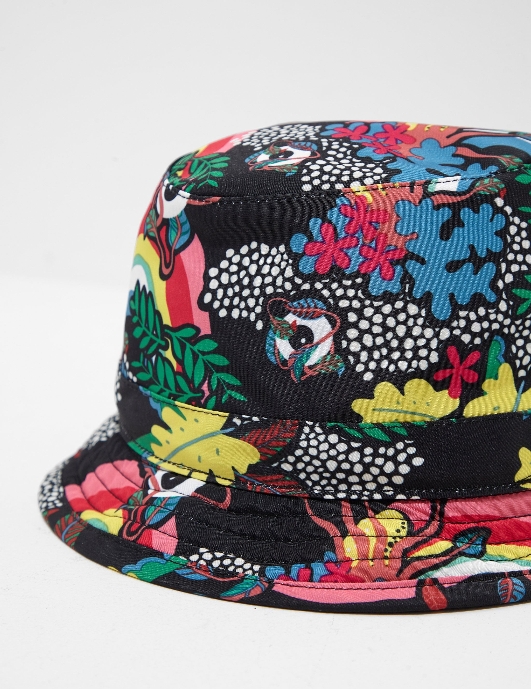 PS Paul Smith Jungle Bucket Hat