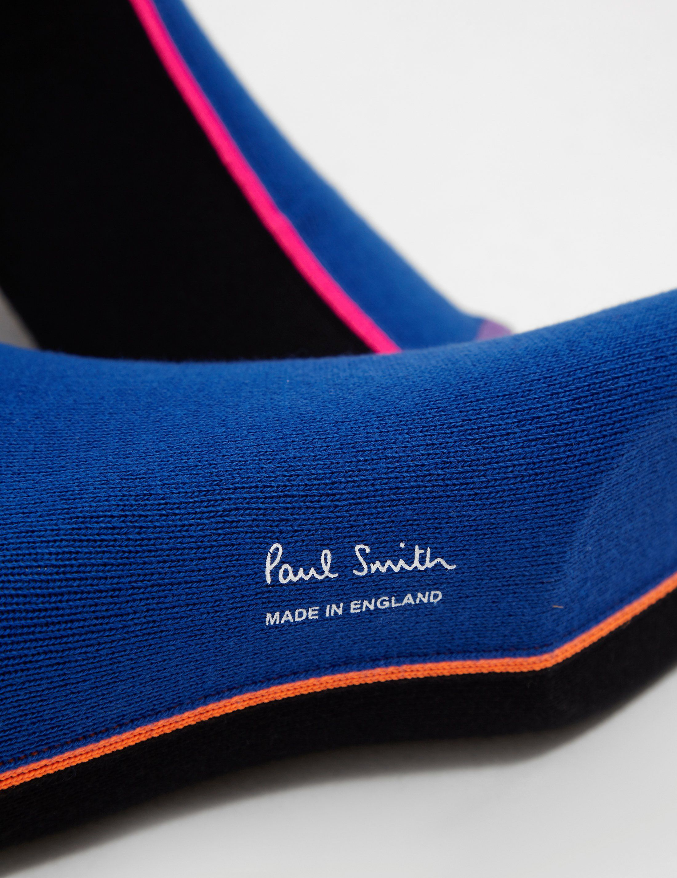 PS Paul Smith Block Colour Socks