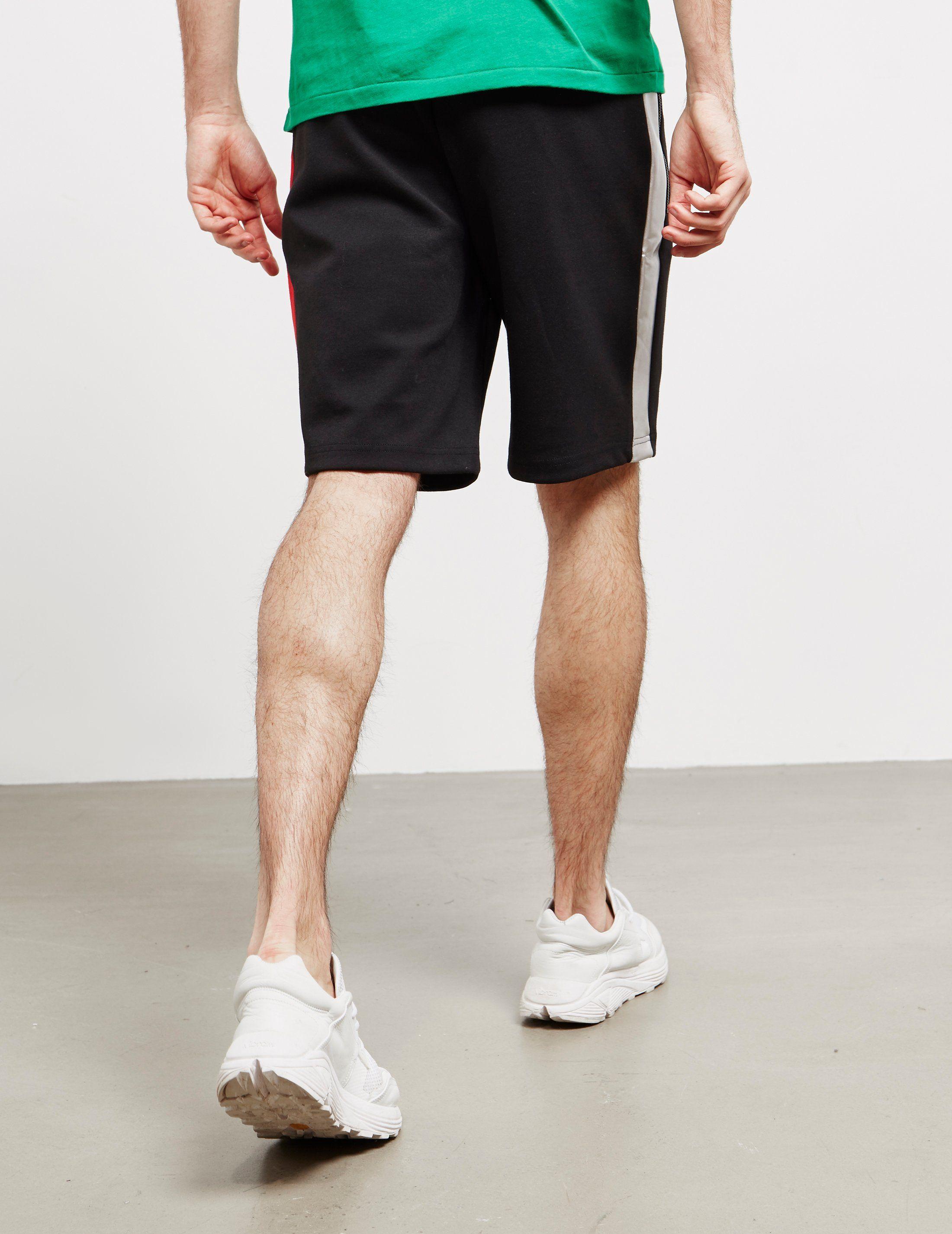 Polo Ralph Lauren Side Stripe Shorts.