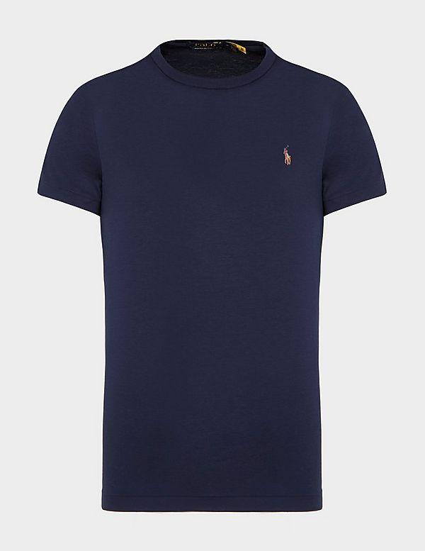 Polo Ralph Lauren Pima Short Sleeve T-Shirt   Tessuti c09c6e34e152