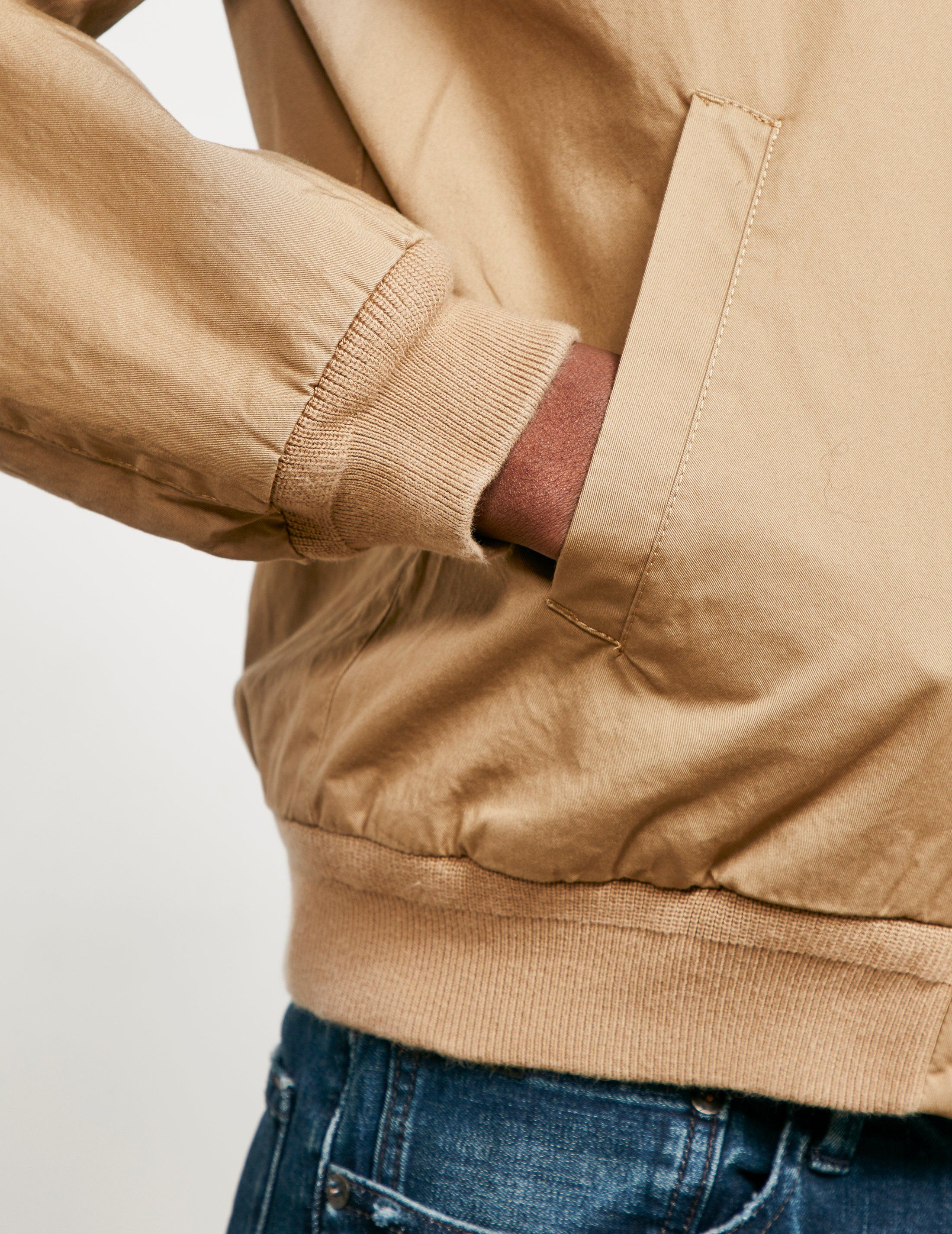 Polo Ralph Lauren Baracuda Jacket