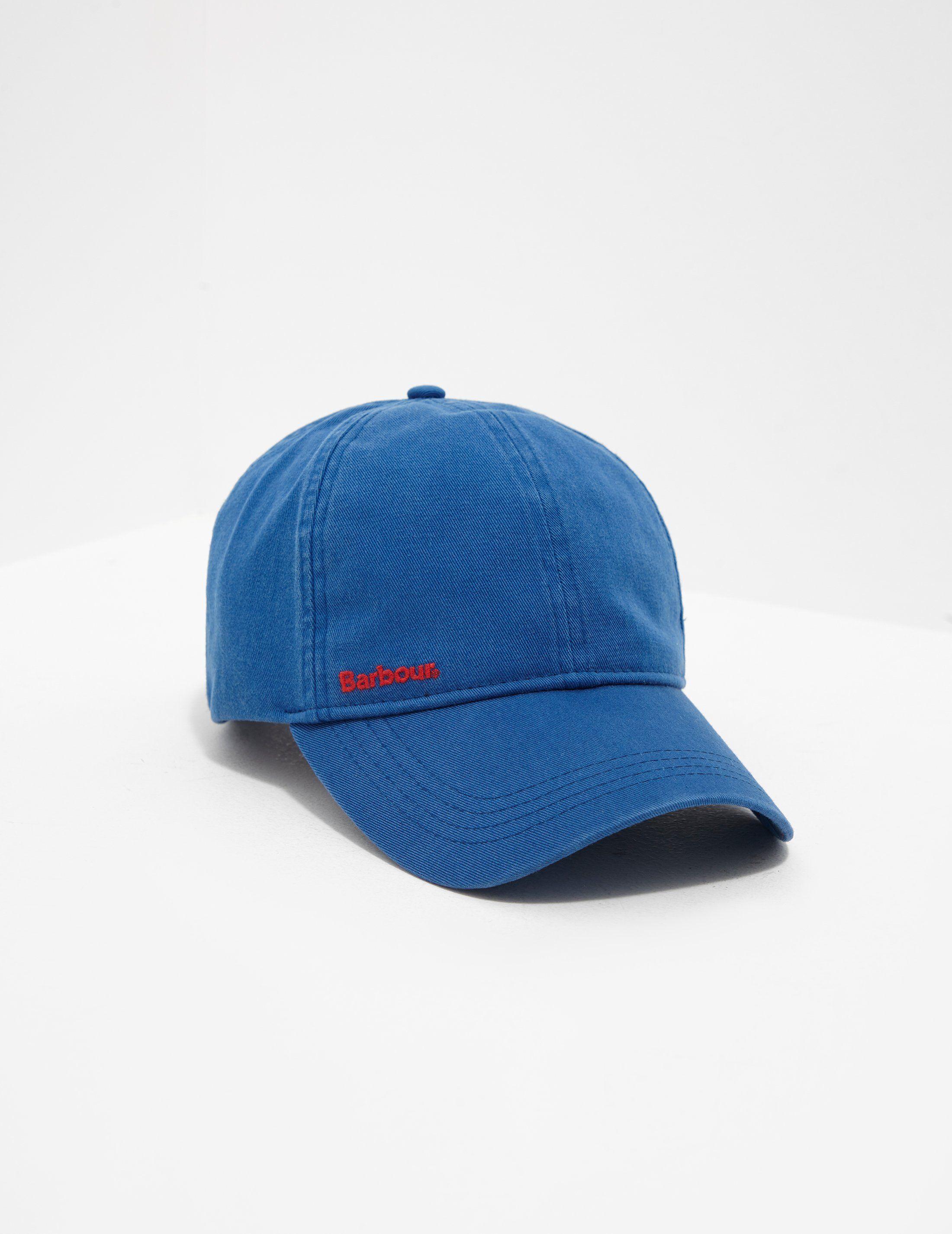 Barbour Cascade Tartan Cap