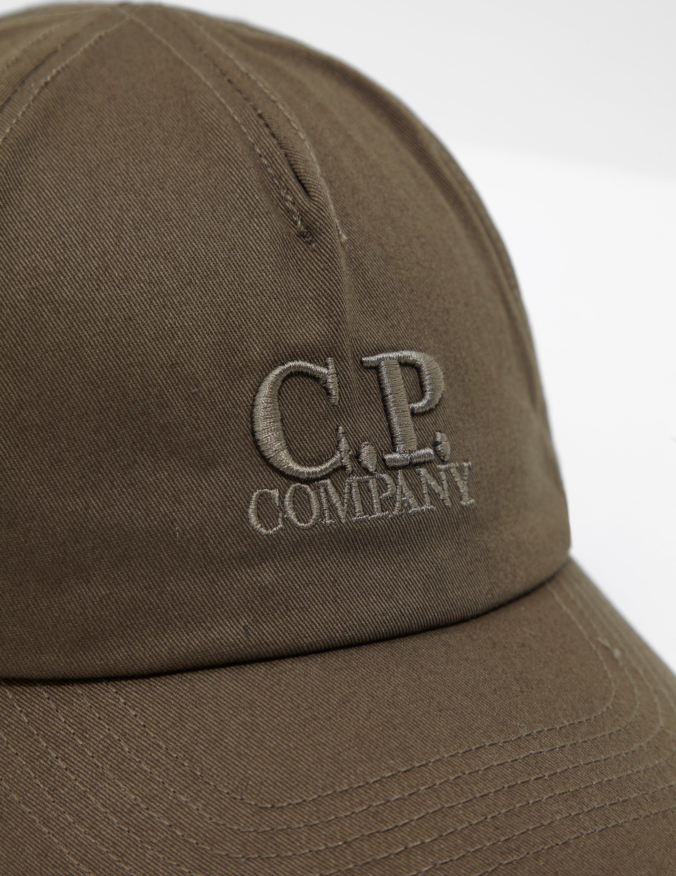 CP Company Cotton Cap