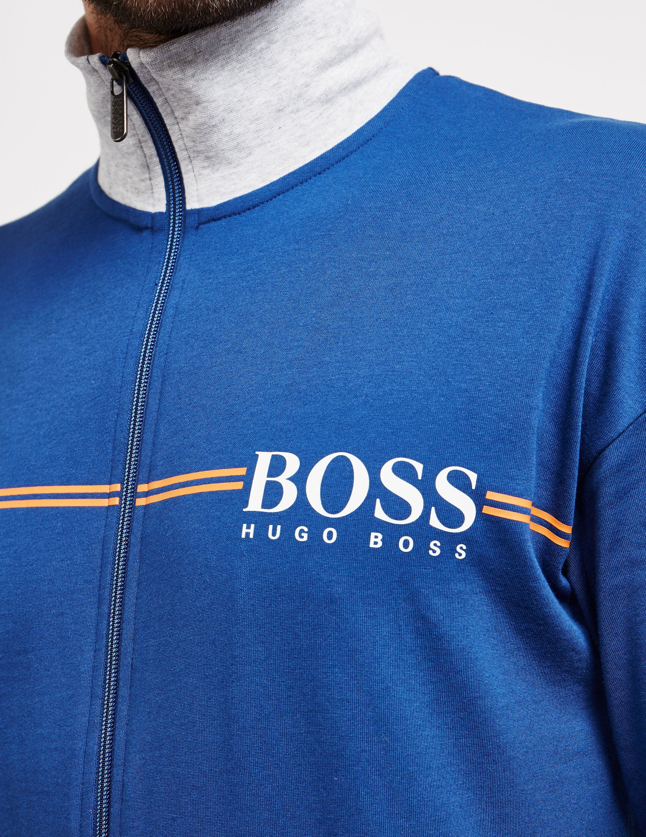 BOSS Authentic Track Top