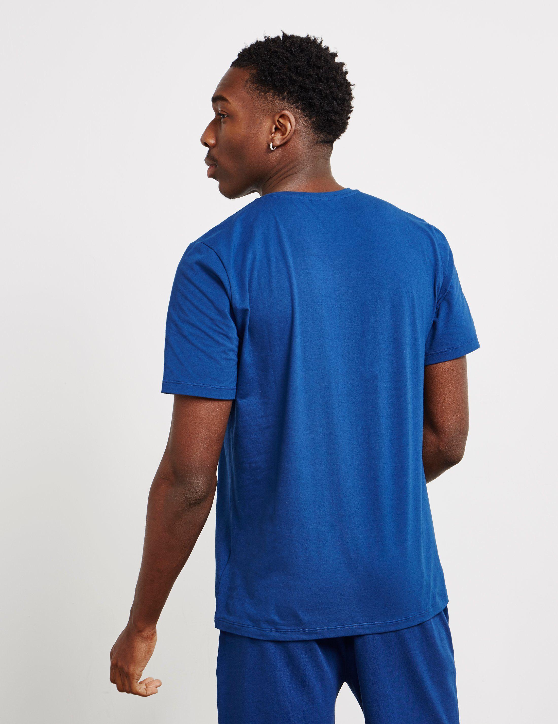 BOSS Outline Logo Short Sleeve T-Shirt