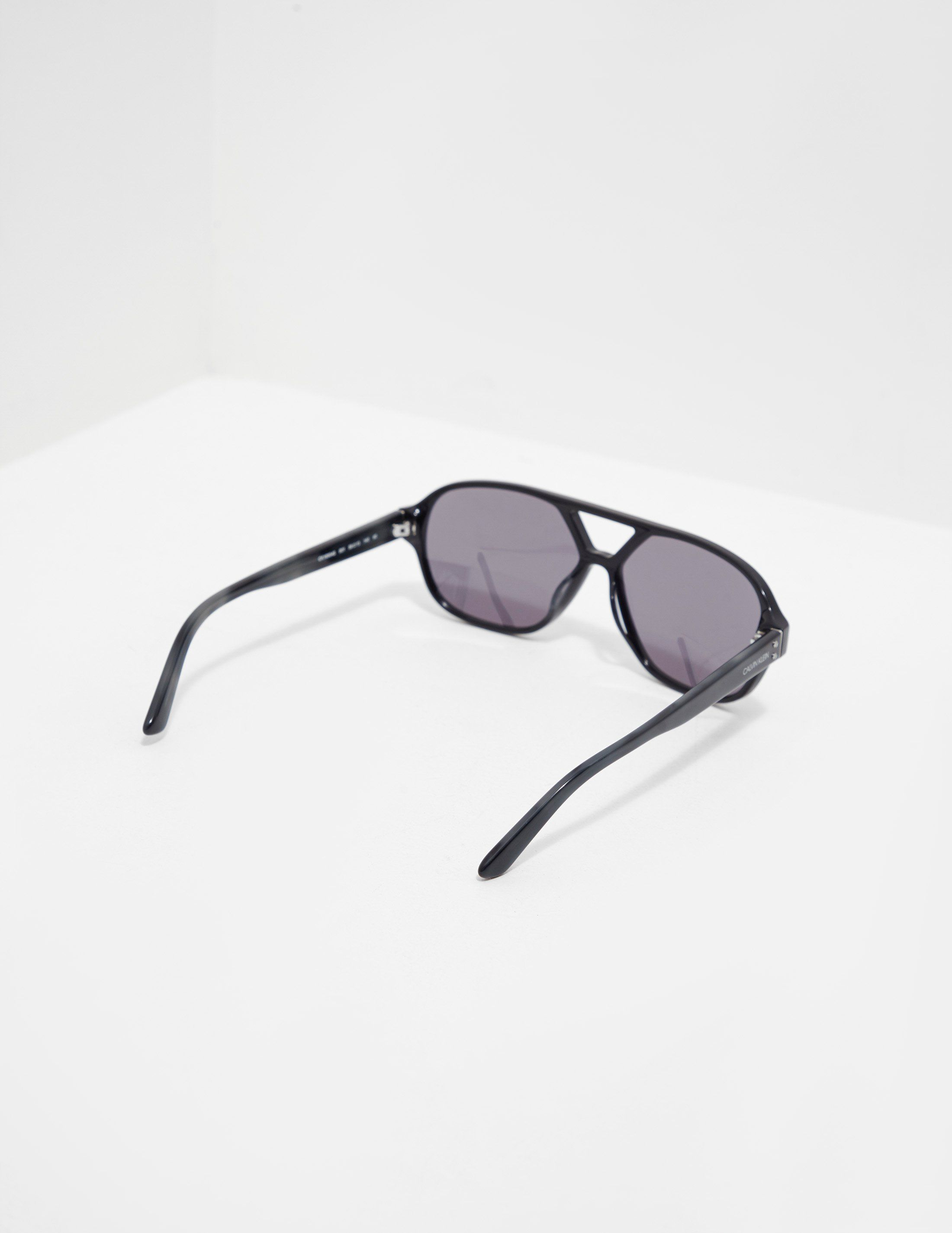 Calvin Klein Bold Aviator Sunglasses