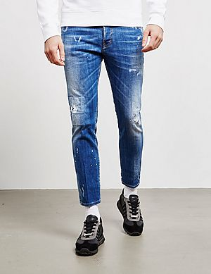 6108c44470e9 Dsquared2 Skater Jeans - Online Exclusive