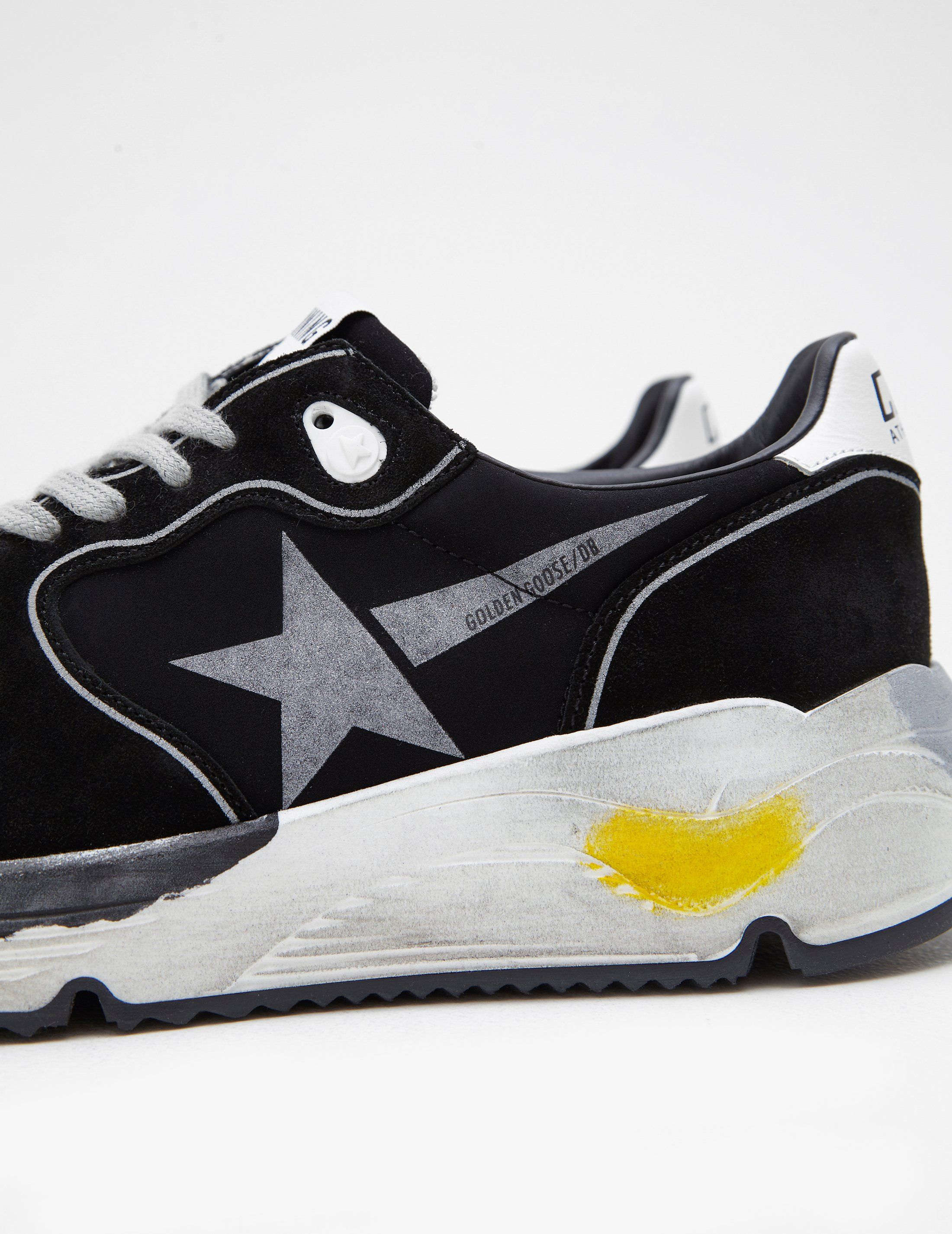 Golden Goose Deluxe Brand Chunky Trainers