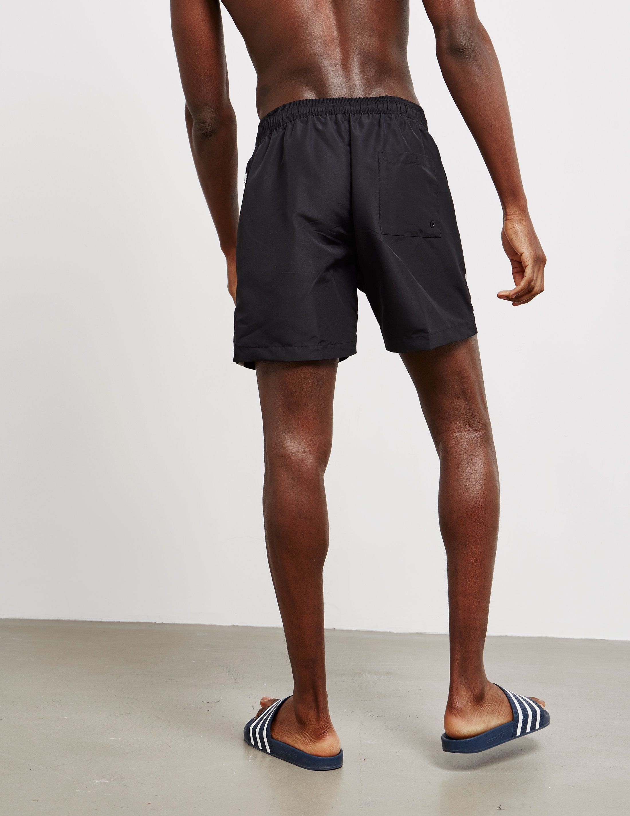 Calvin Klein Tape Medium Swim Shorts