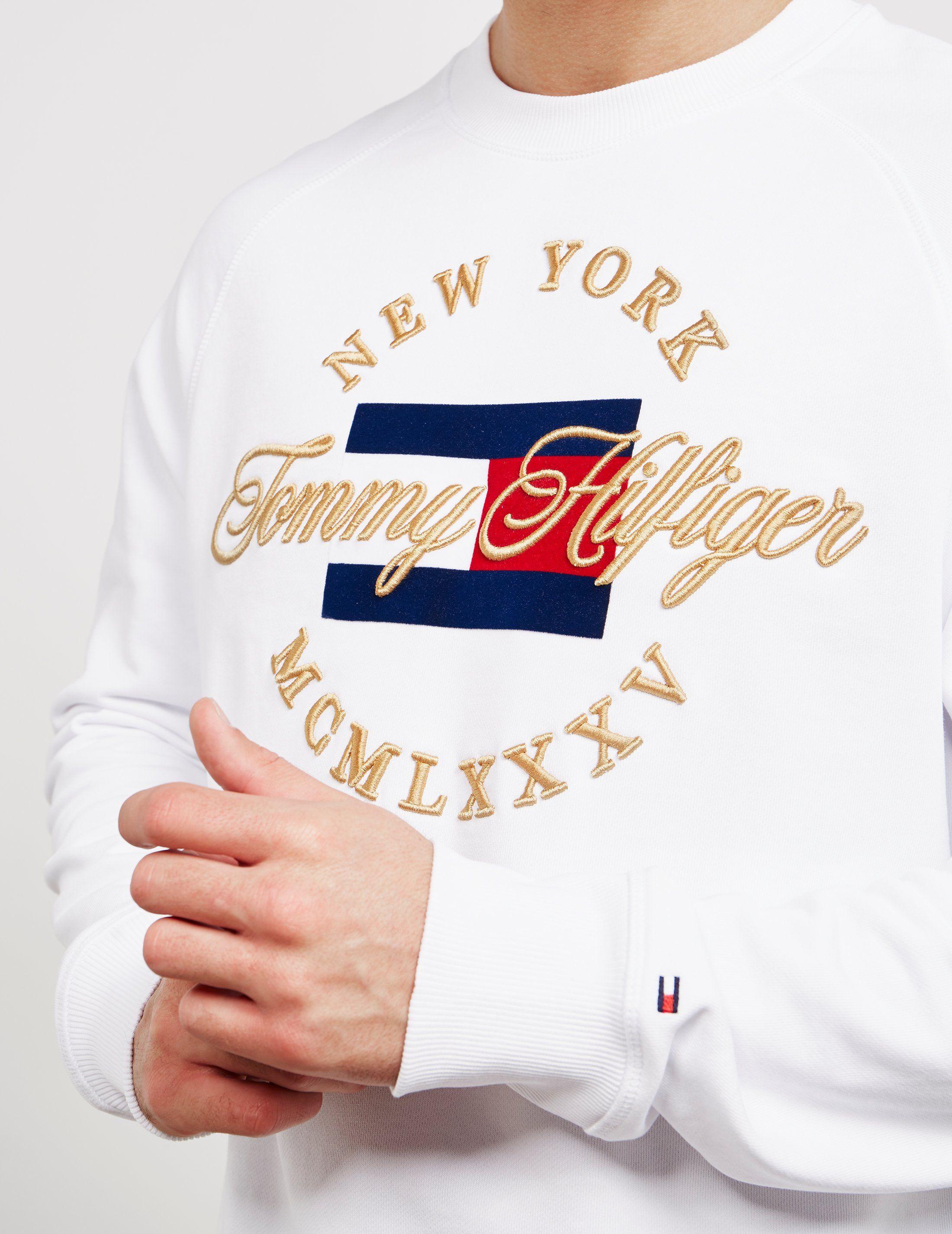 Tommy Hilfiger Icon Sweatshirt