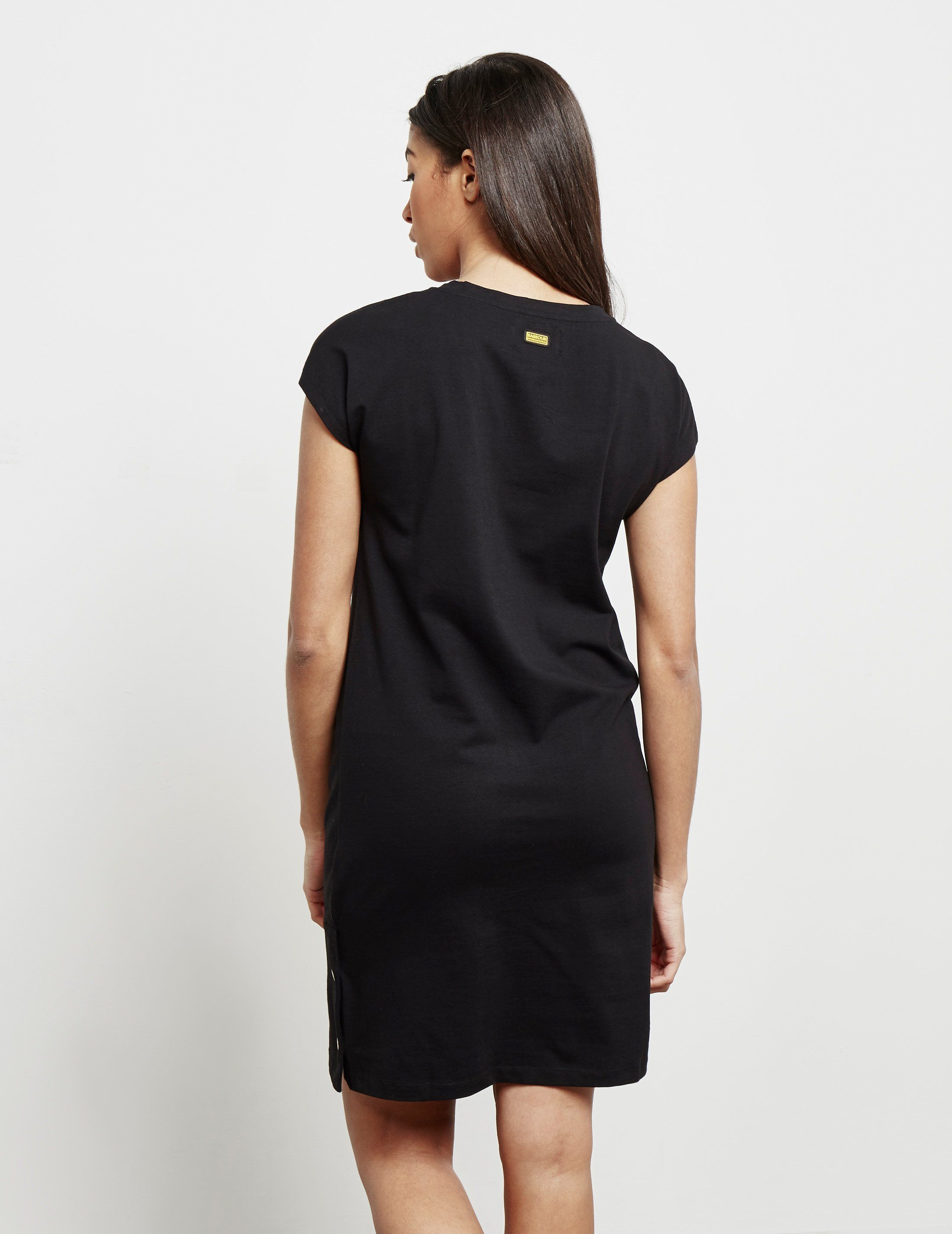 Barbour International Pitch Dress
