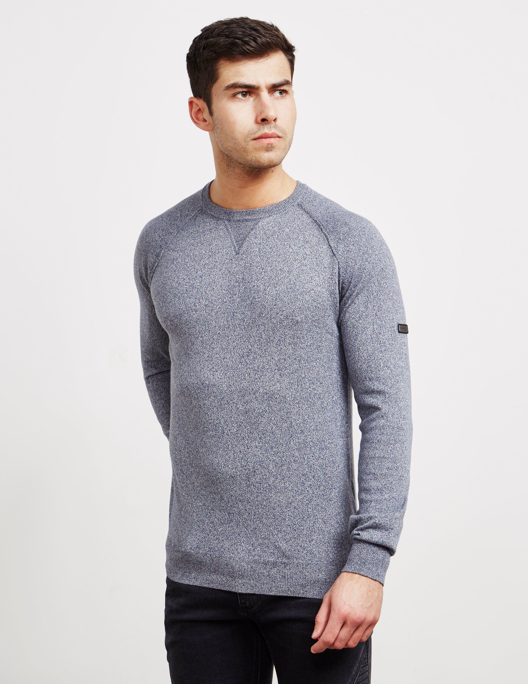 Barbour International Sprocket Sweatshirt