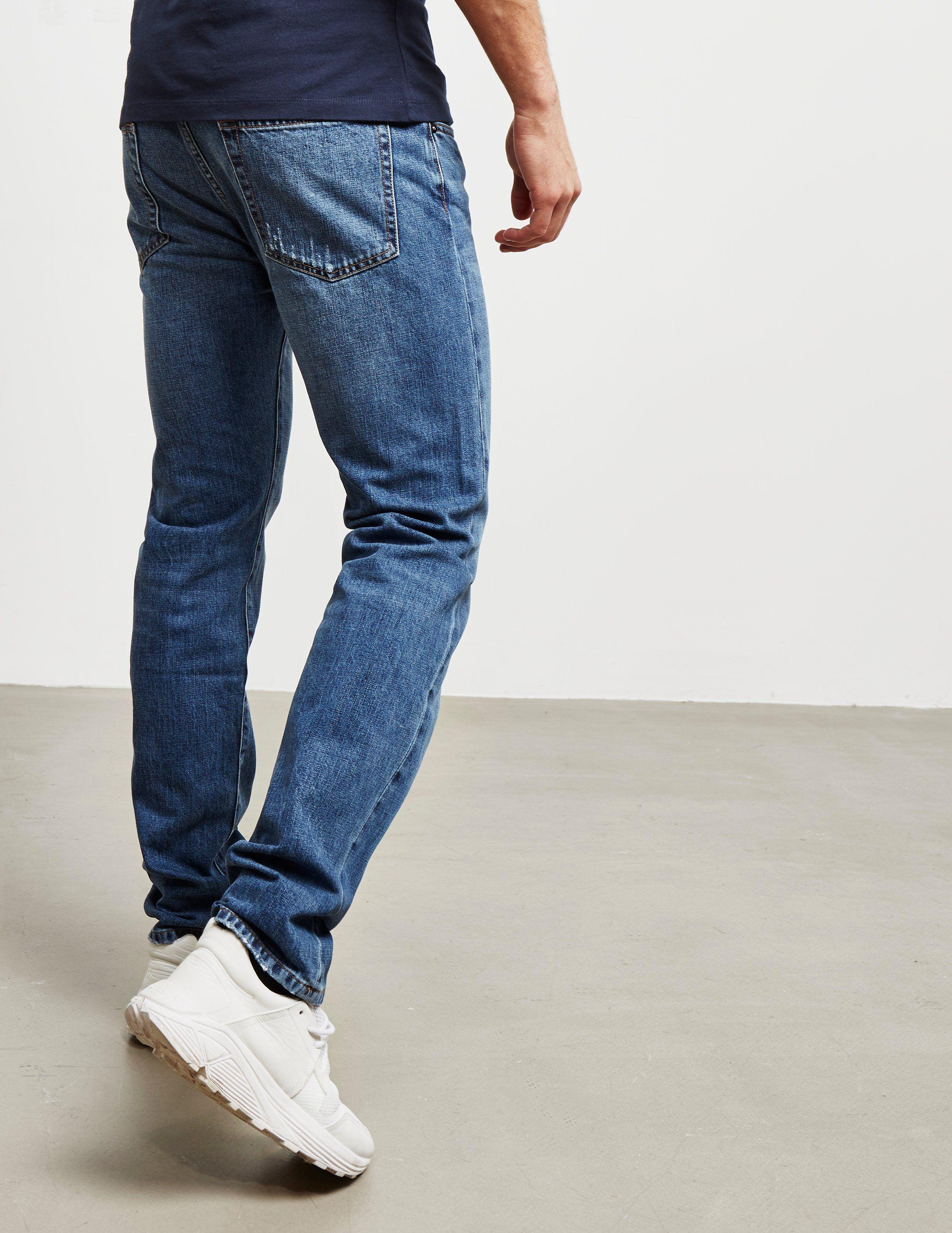 Barbour International Regular Jeans - Online Exclusive
