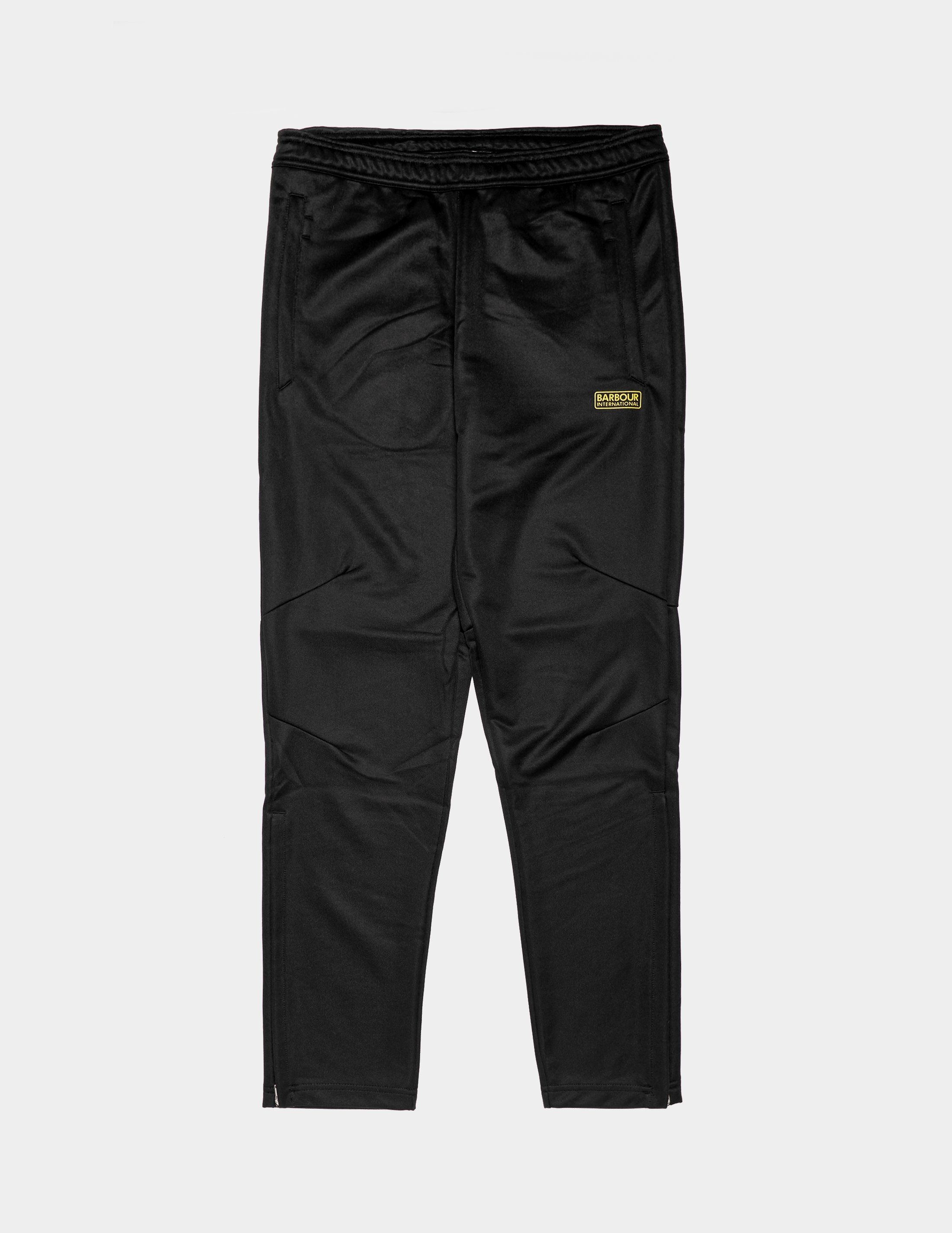 Barbour International Slim Fleece Pants