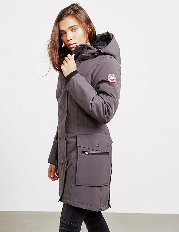 387e2f769 Canada Goose Kinley Parka Padded Jacket