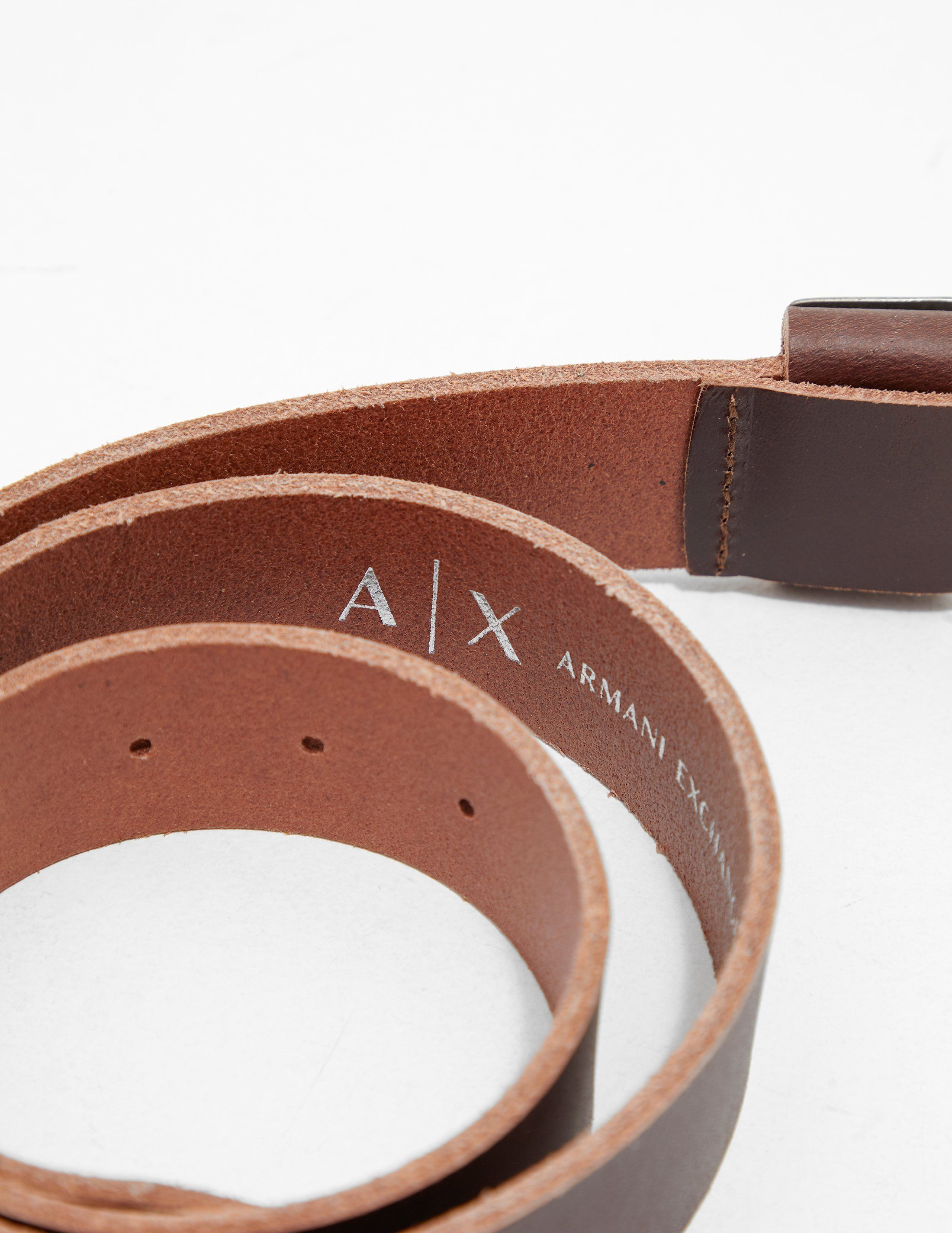 Armani Exchange Jeans Belt