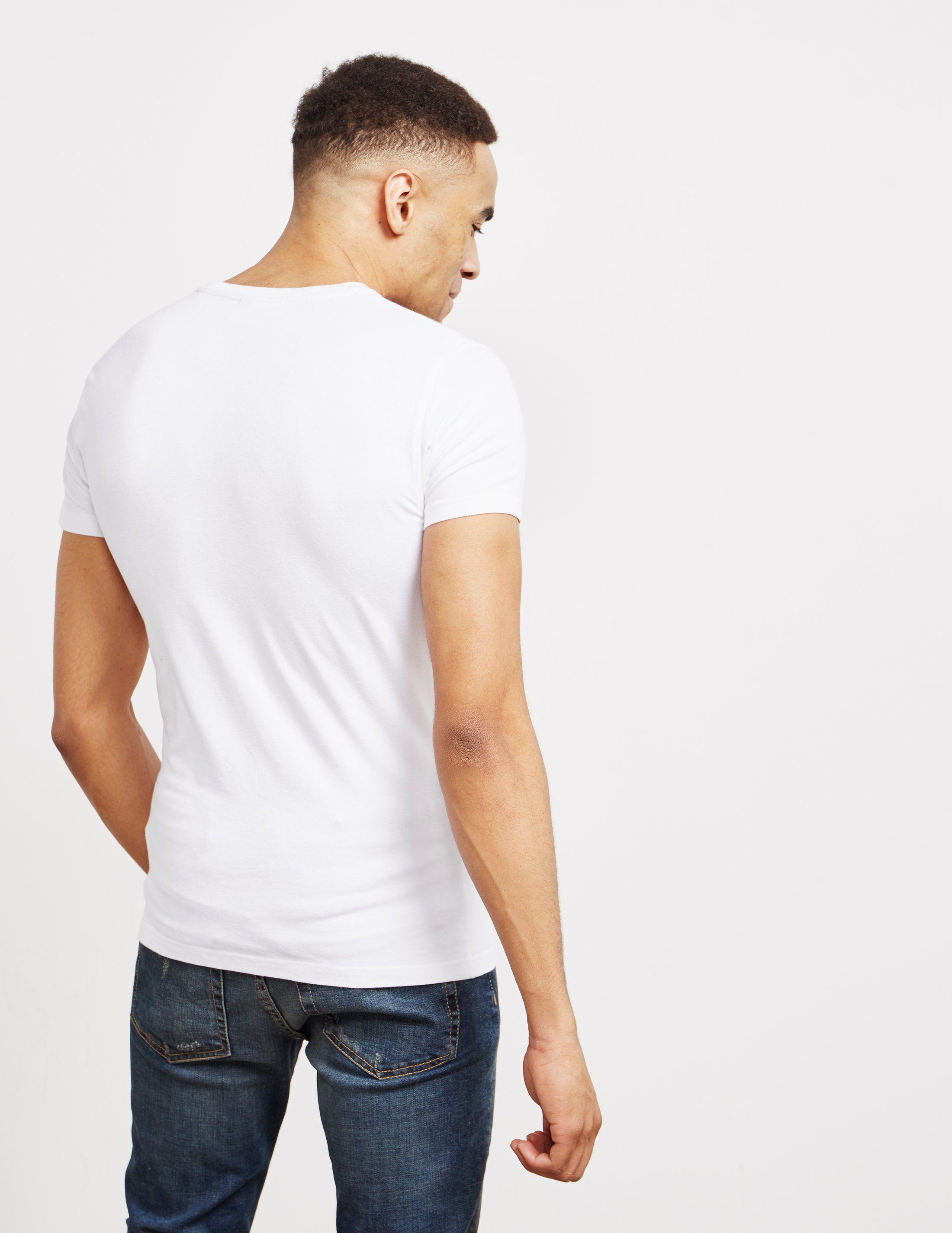 Pyrenex Elouan Short Sleeve T-Shirt