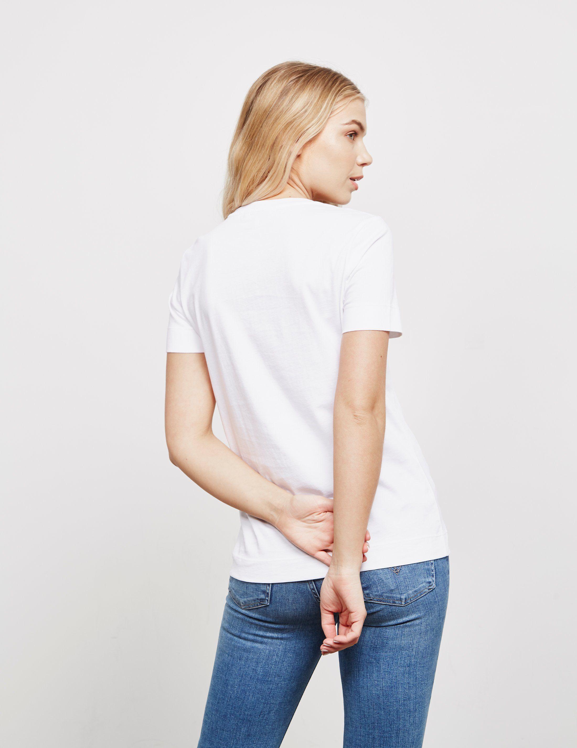 Tommy Hilfiger Corp Hilfiger Short Sleeve T-Shirt