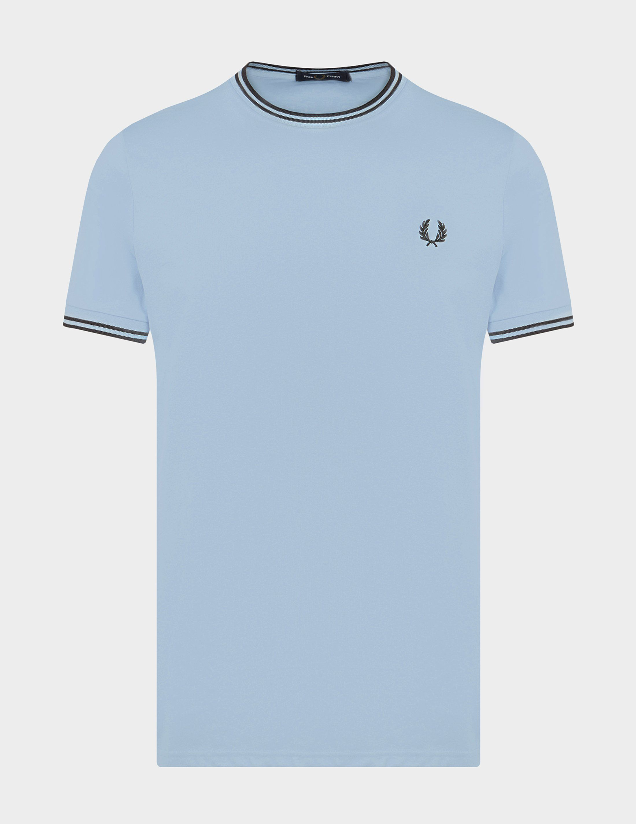 Fred Perry Core Twin Tipped T-Shirt