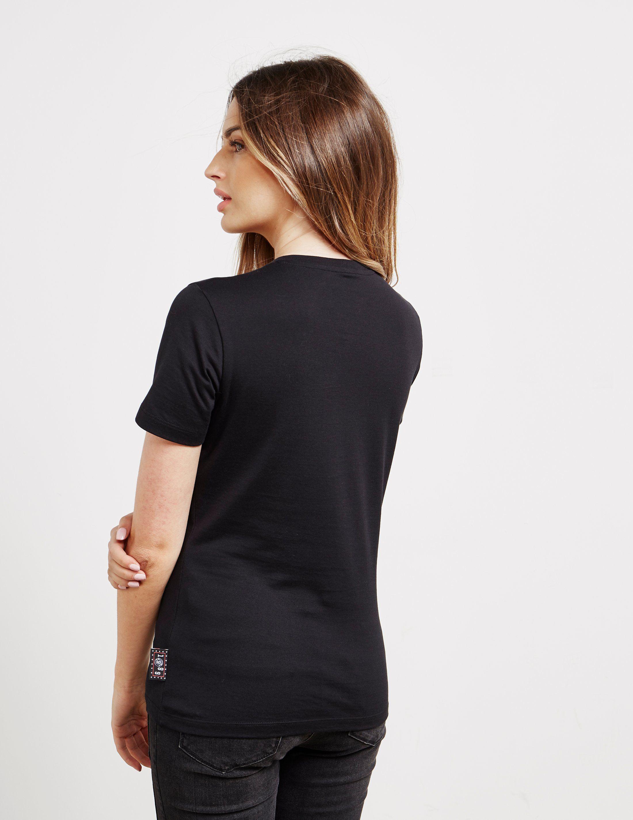 Versus Versace 1989 Logo Short Sleeve T-Shirt