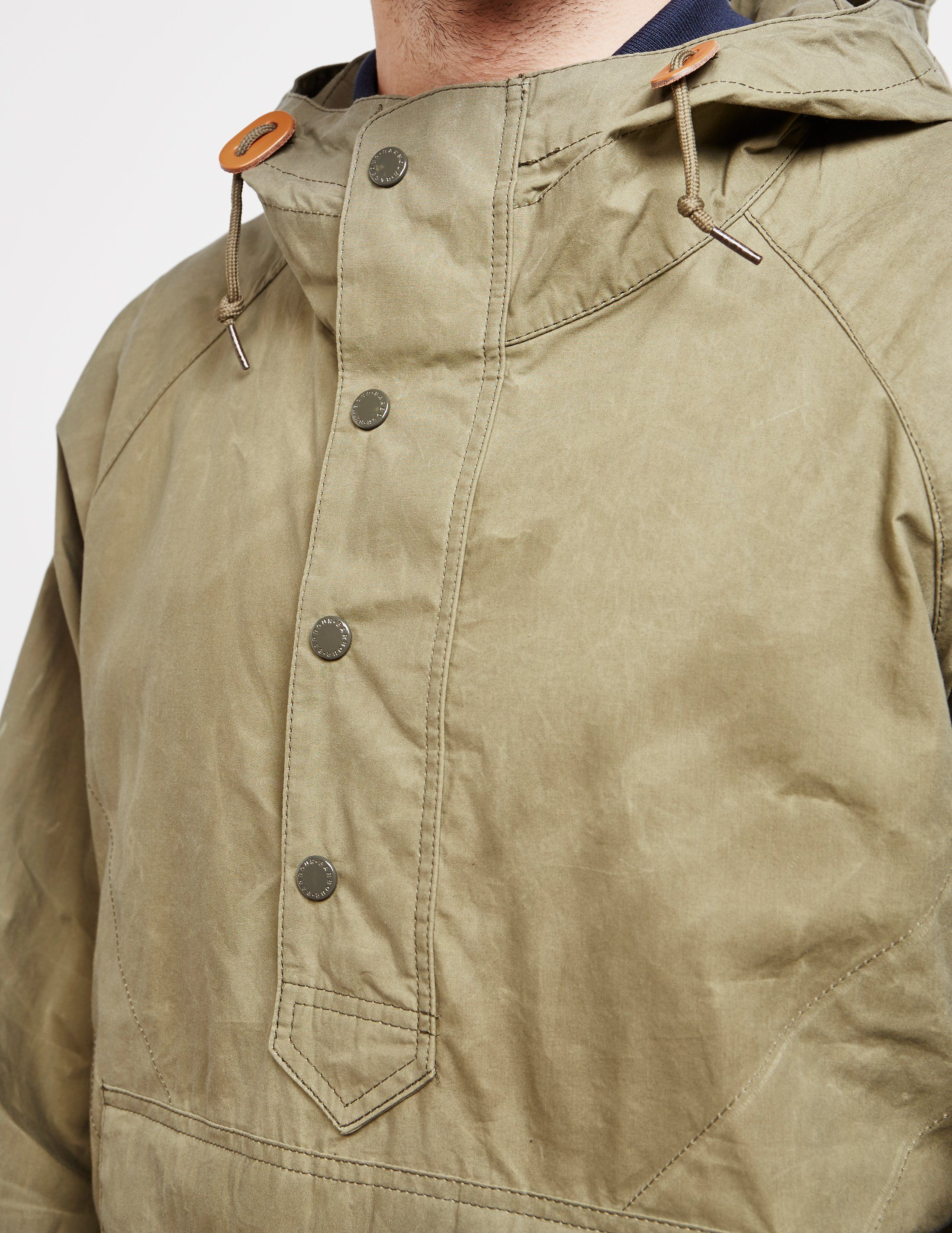 Barbour x Engineered Garments Warby Jacket