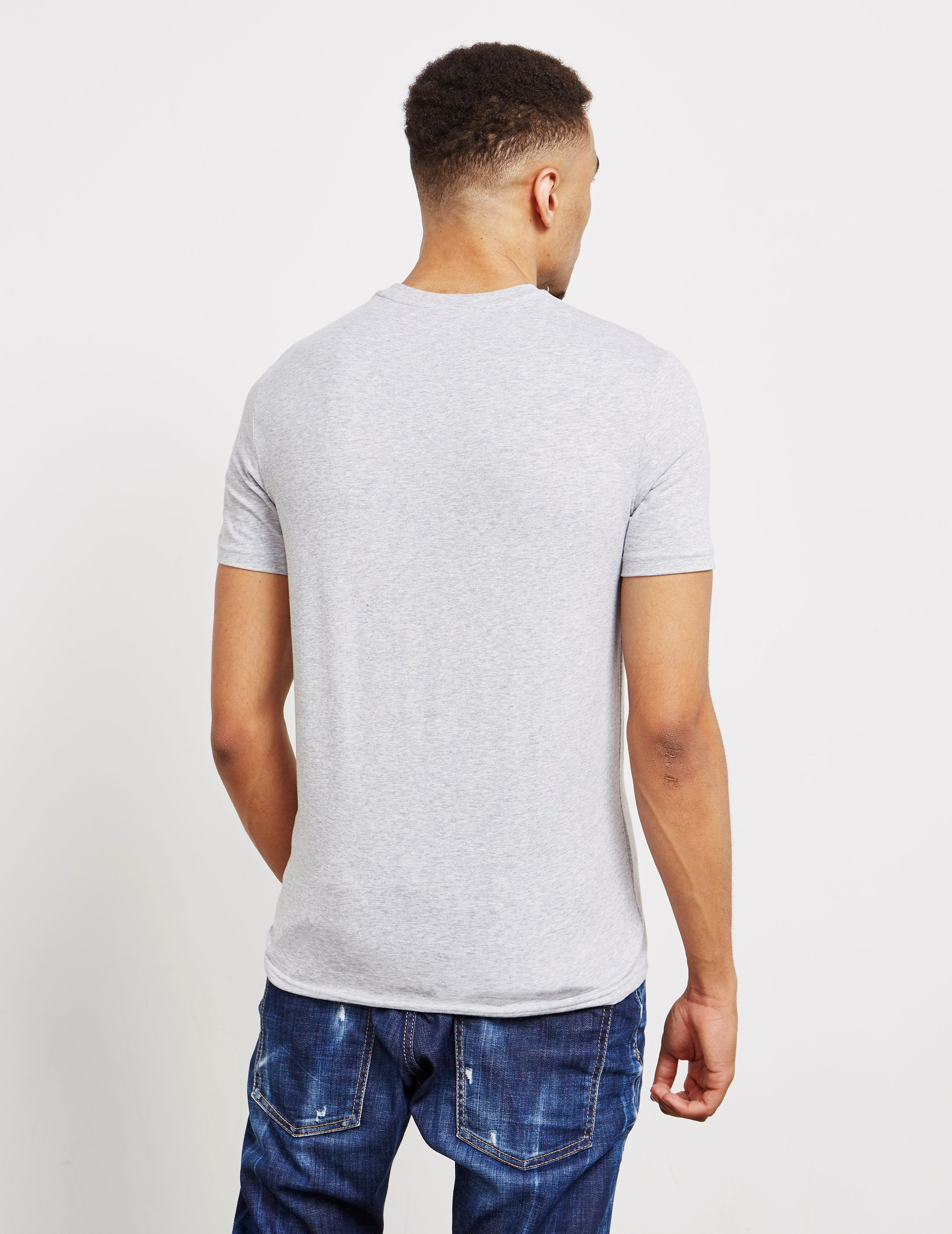 Dsquared2 Arm Maple Short Sleeve T-Shirt