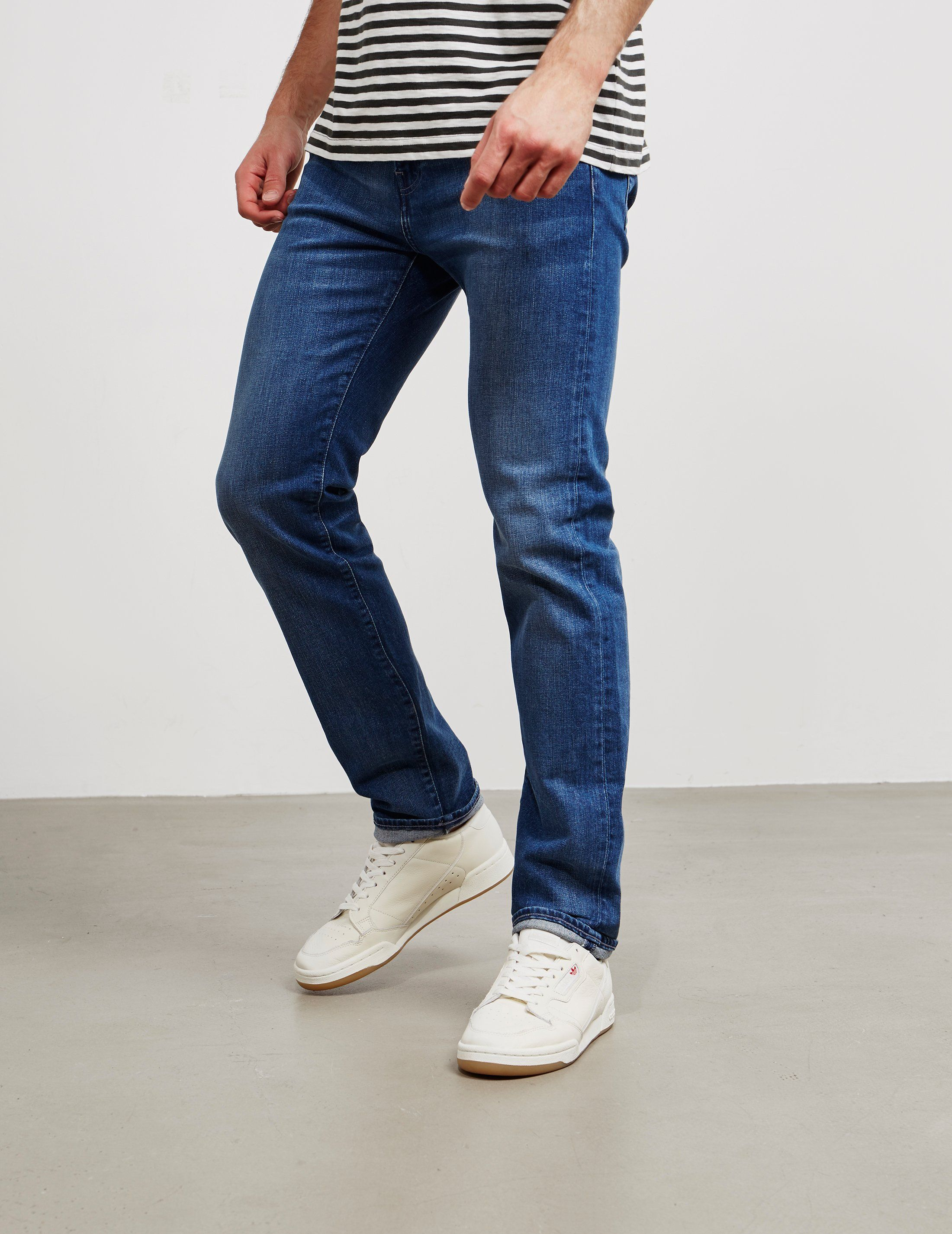 Edwin ED80 Braxton Slim Tapered Jeans