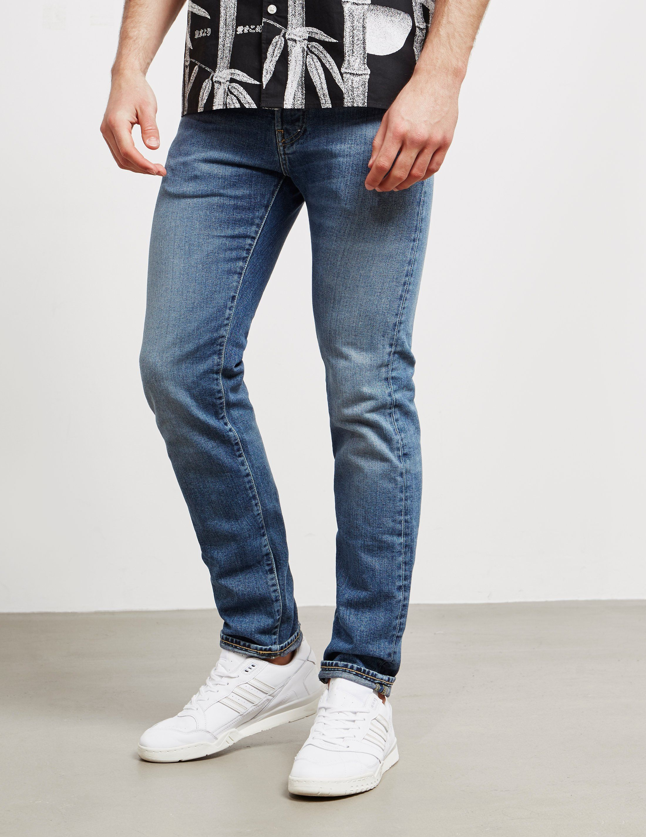Edwin ED80 Yoshiko Slim Tapered Jeans