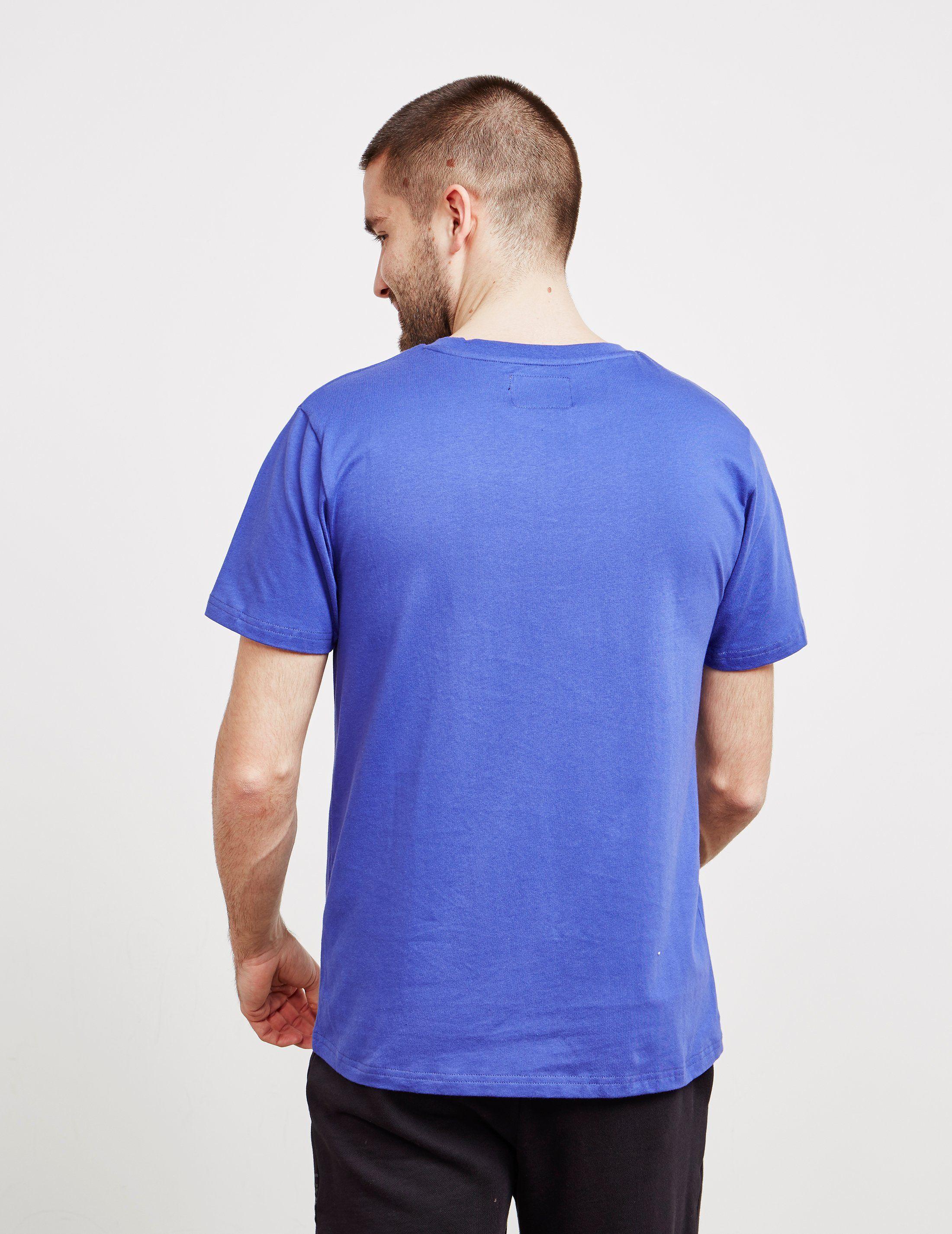 Marbek Mini Logo Short Sleeve T-Shirt - Exclusive