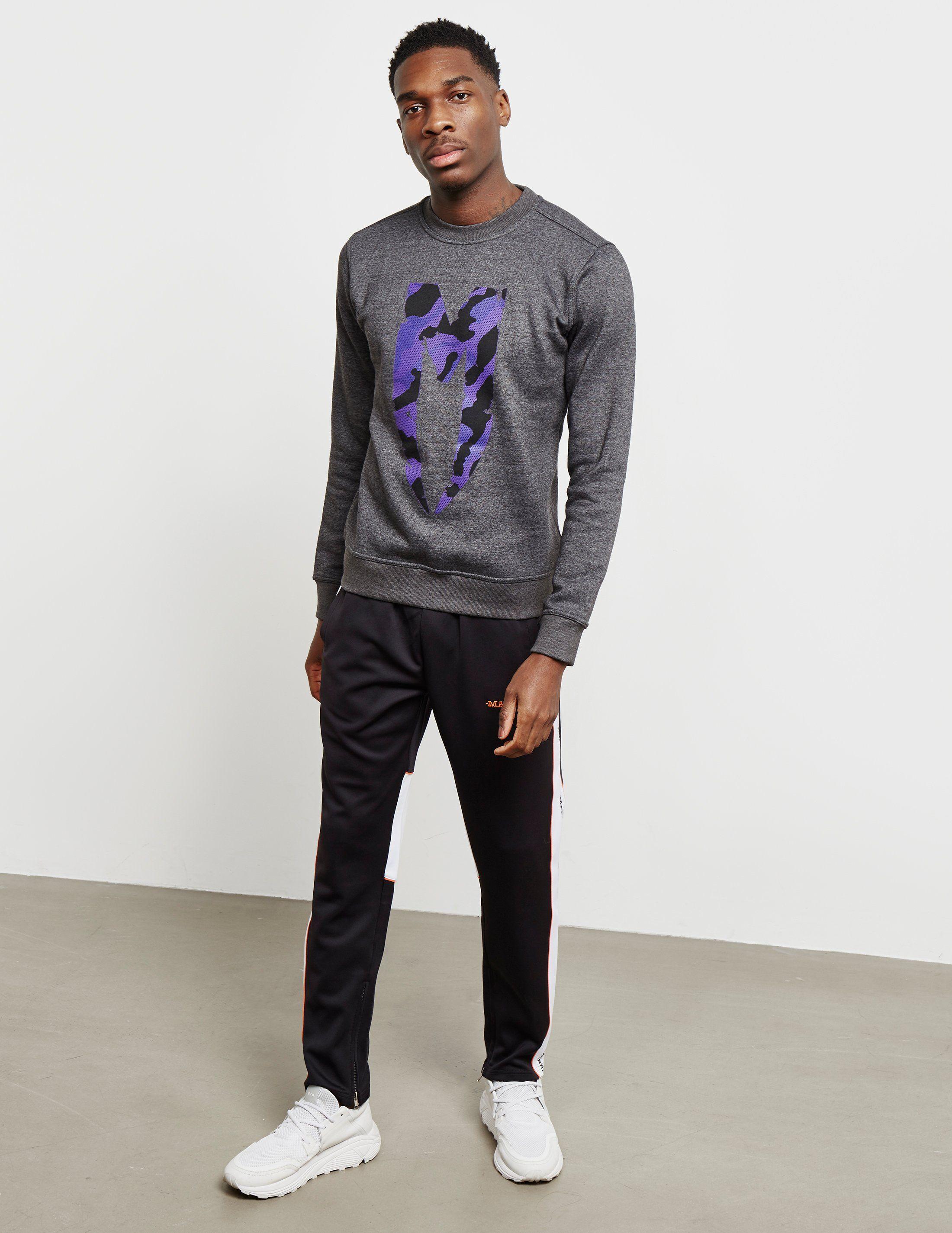 Marbek M Logo Sweatshirt - Exclusive