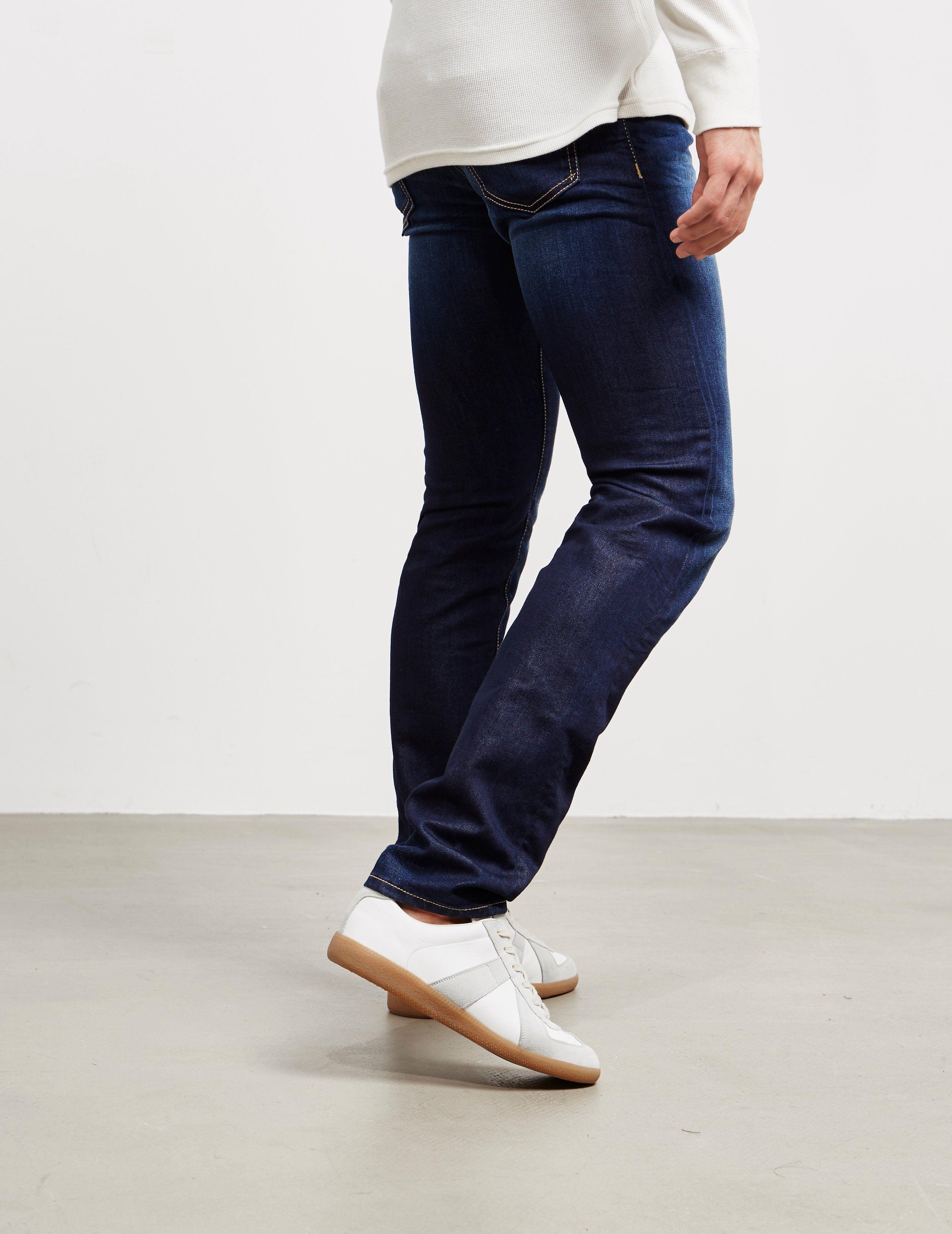 Jacob Cohen Liberty Jeans