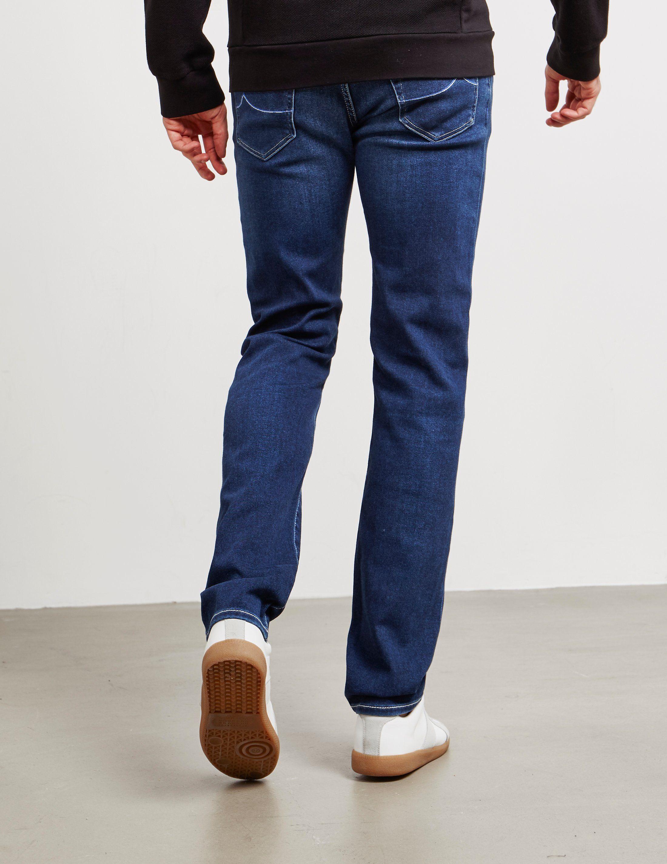 Jacob Cohen Corab Jeans