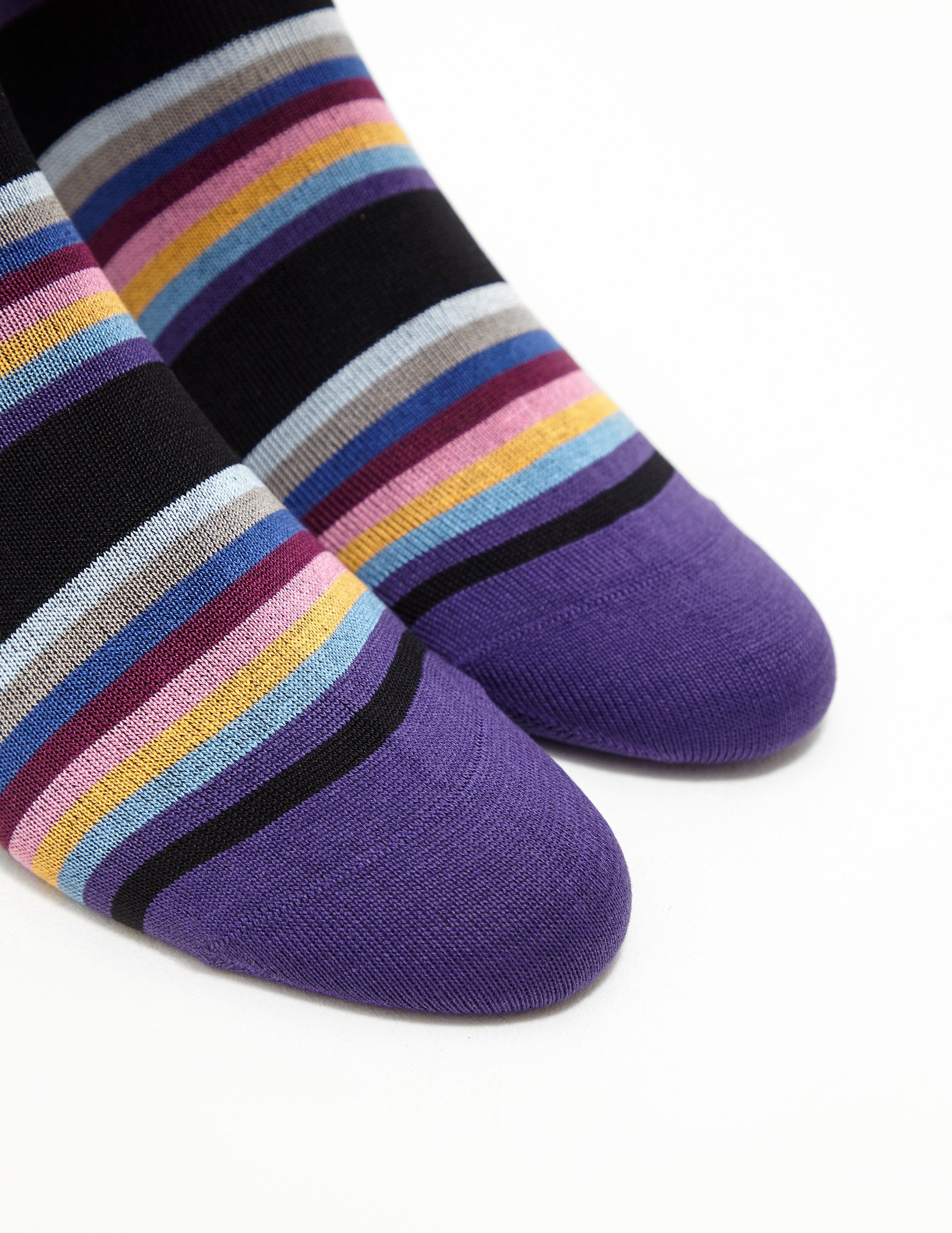 PS Paul Smith Bono Stripe Socks - Online Exclusive