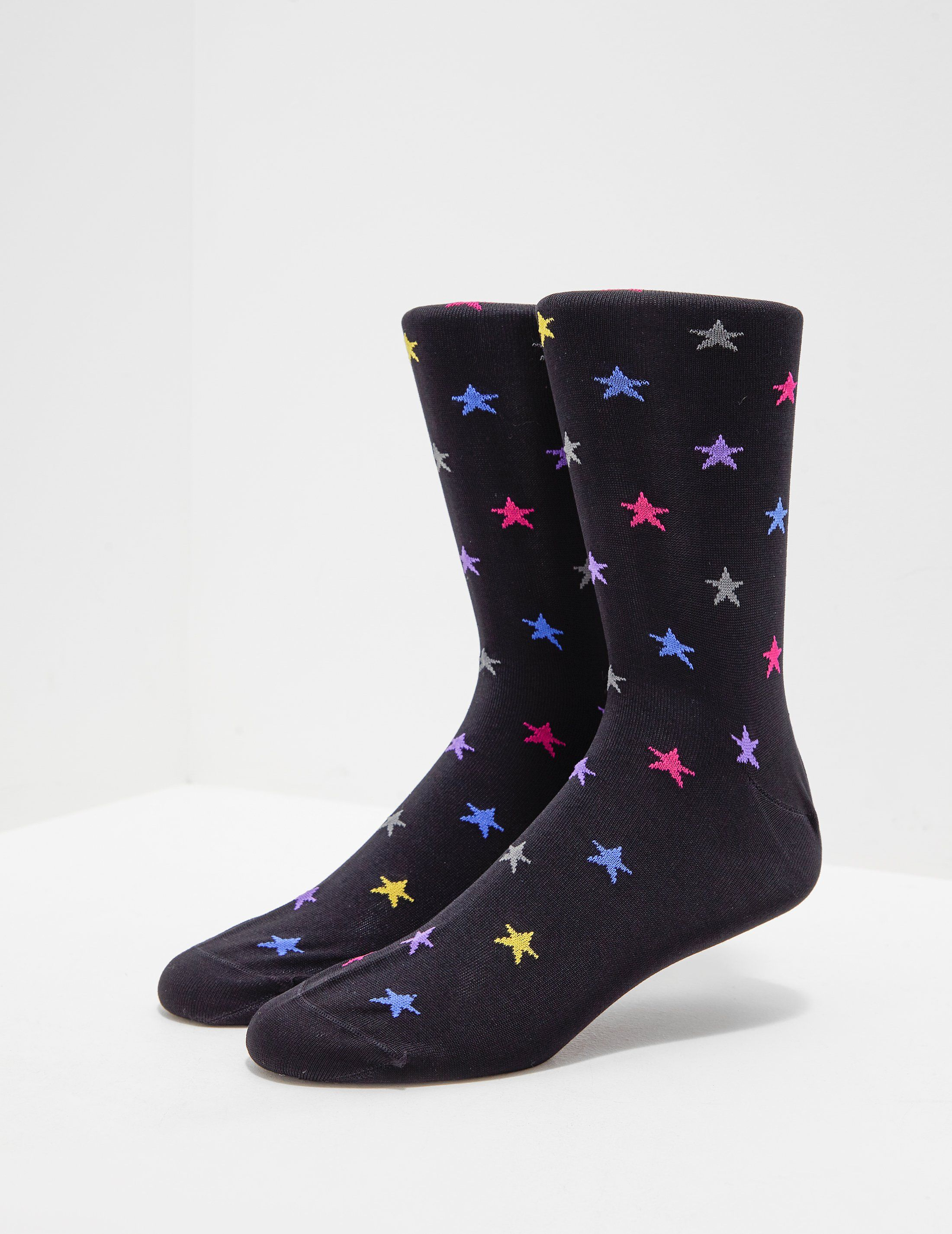 PS Paul Smith Star Socks - Online Exclusive