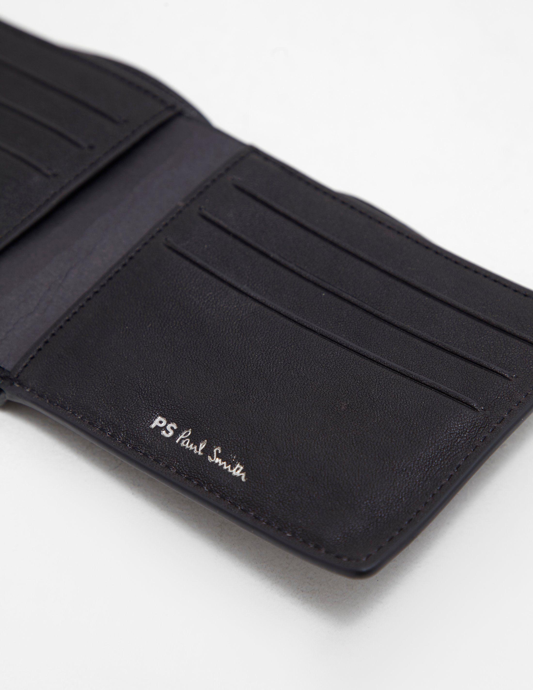 PS Paul Smith Zebra Wallet